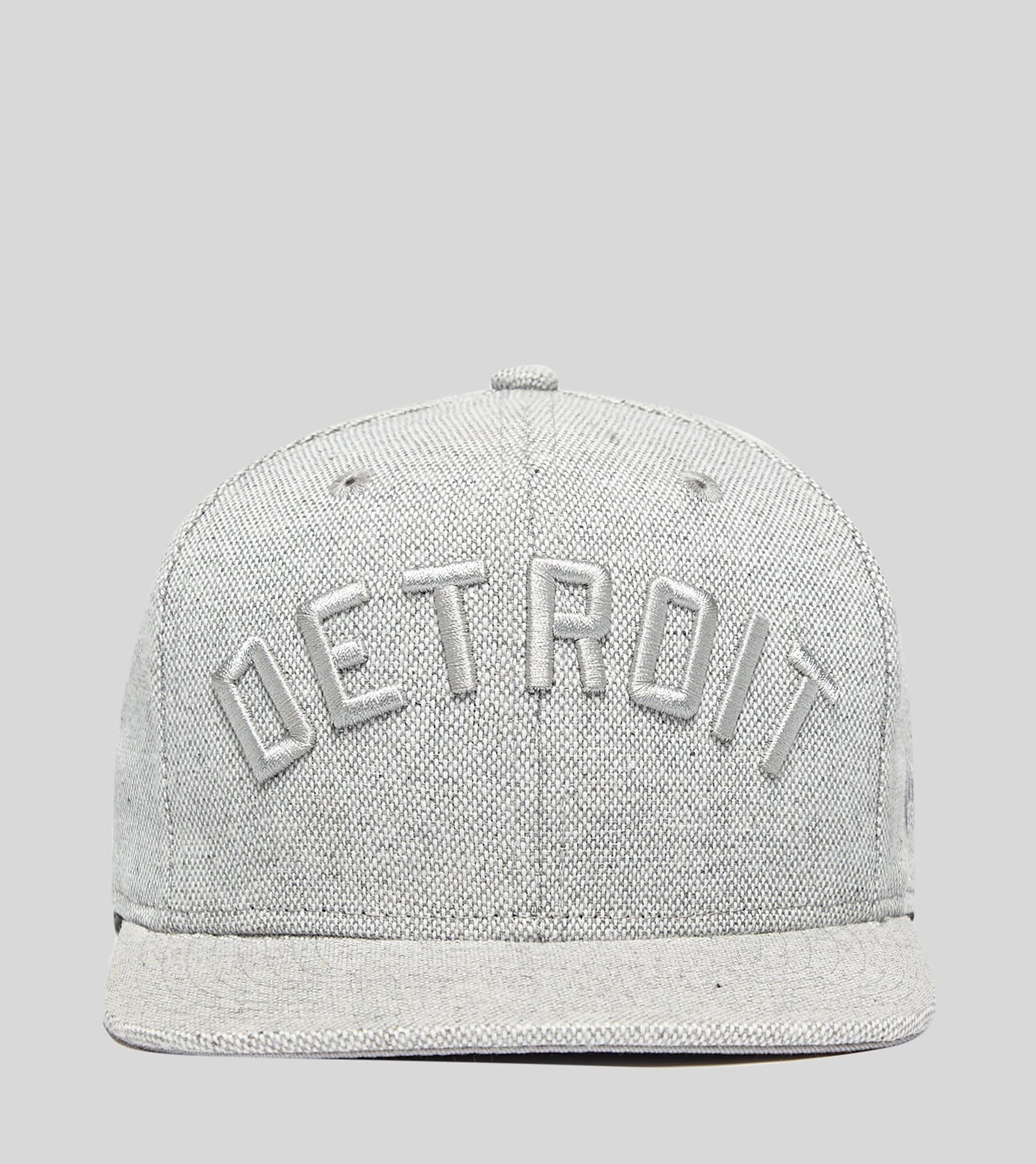 New Era 9FIFTY Detroit Cap
