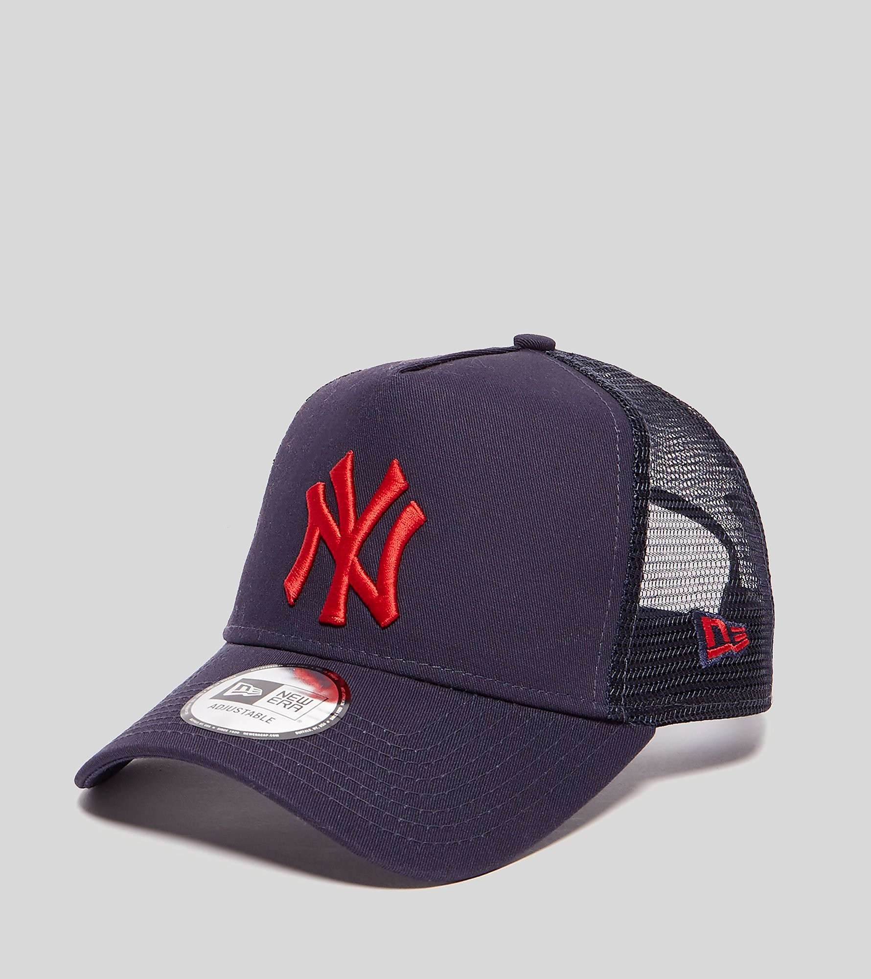 New Era Aframe NY Cap