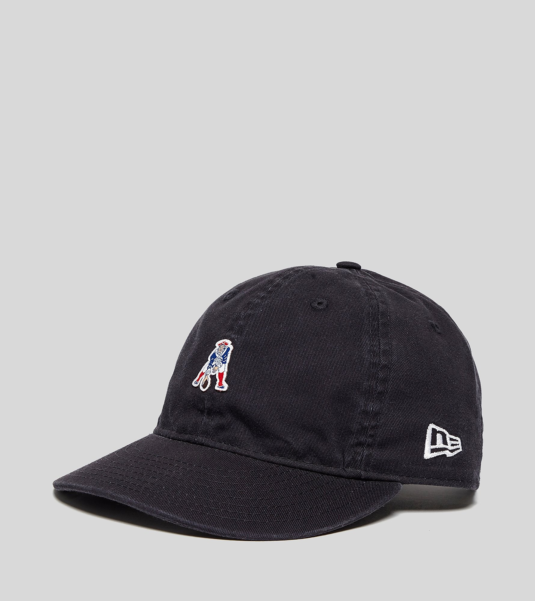 New Era 9FIFTY Low Profile Patriots Cap