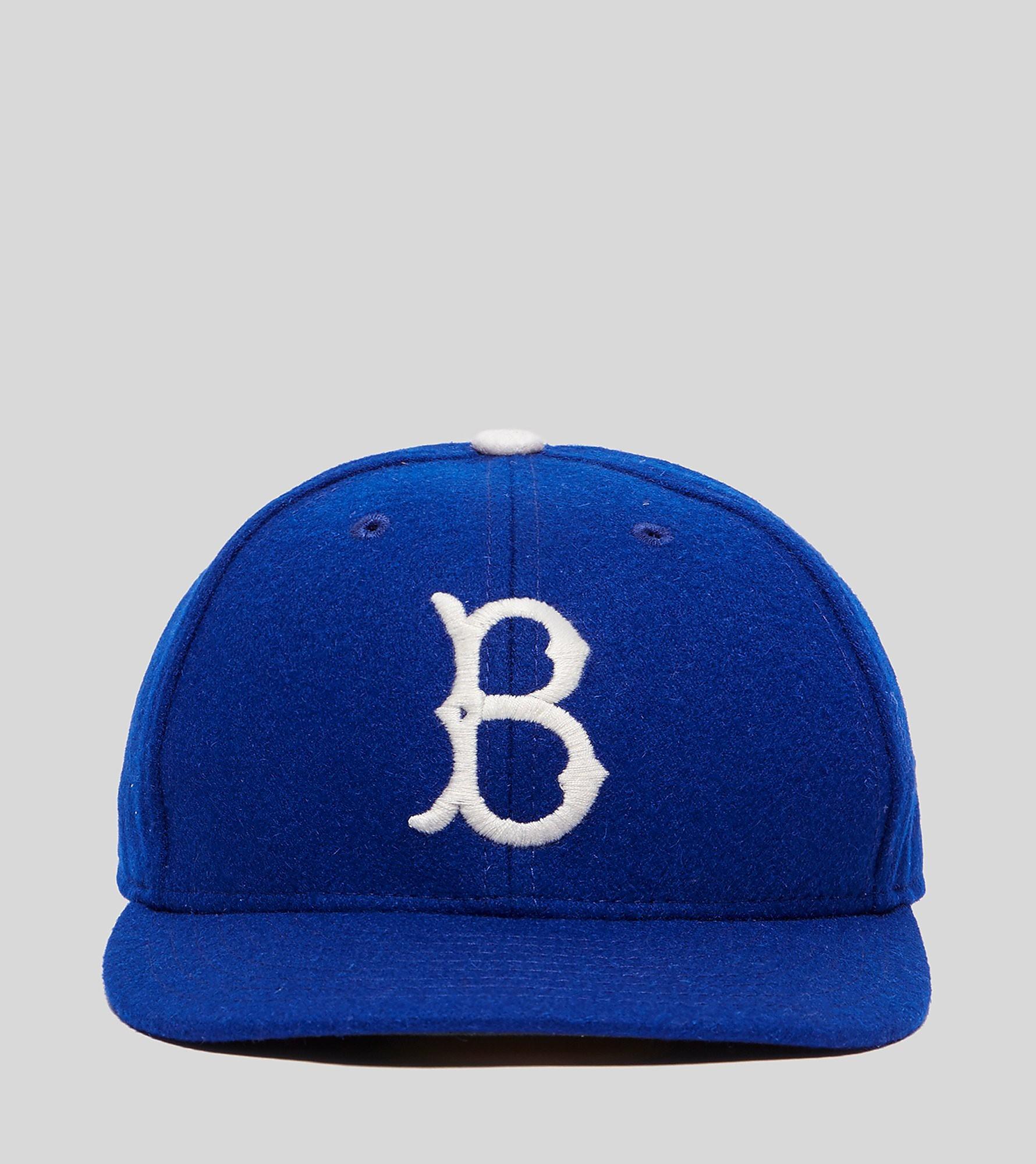 New Era 59FIFTY Low Profile Brooklyn Dodgers Cap