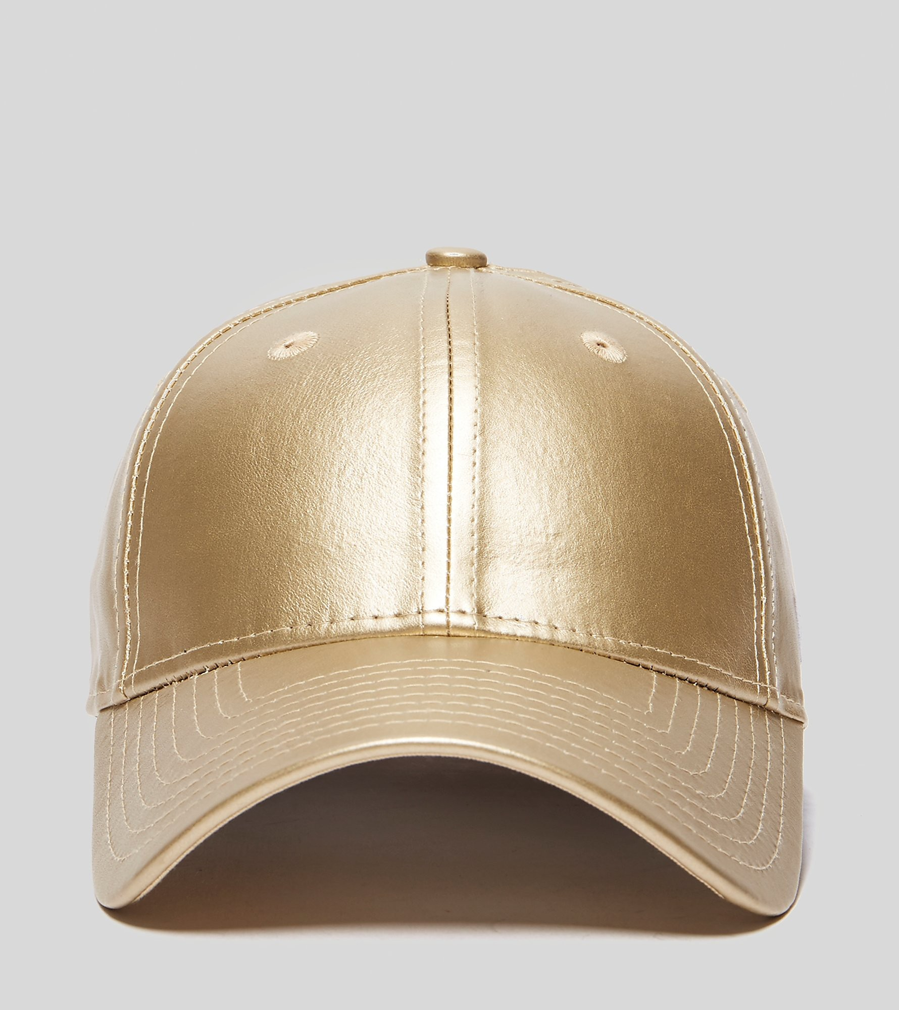 New Era 9FORTY Metallic Cap Frauen