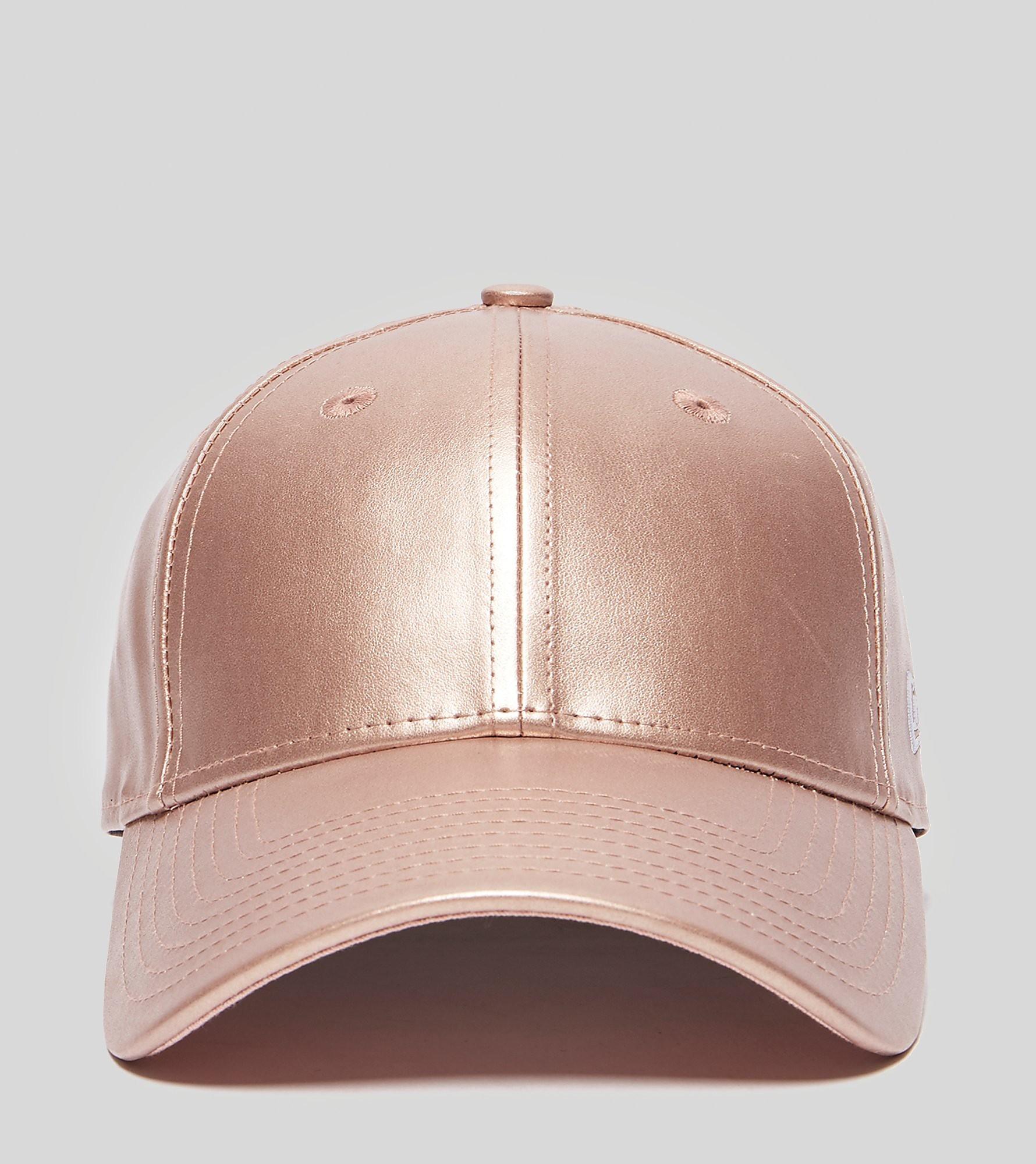 New Era 9FORTY Metallic Cap Women's