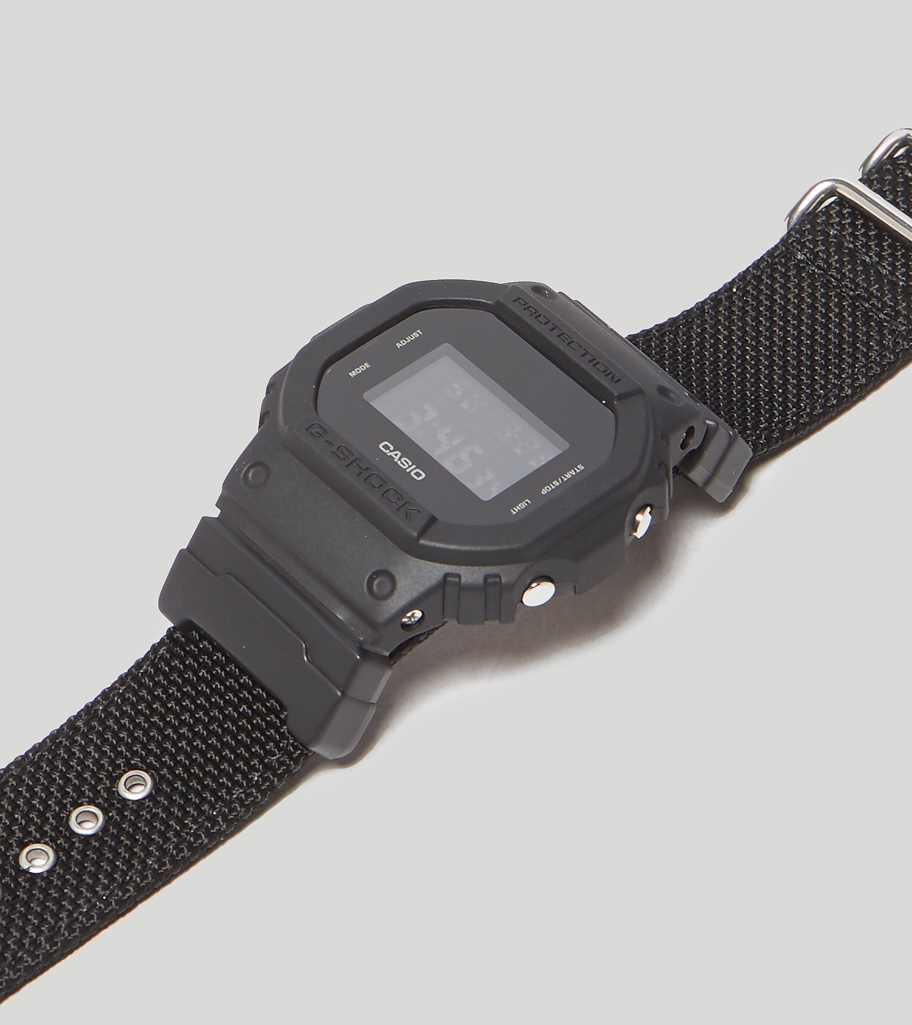 G-Shock DW-5600BBN Watch