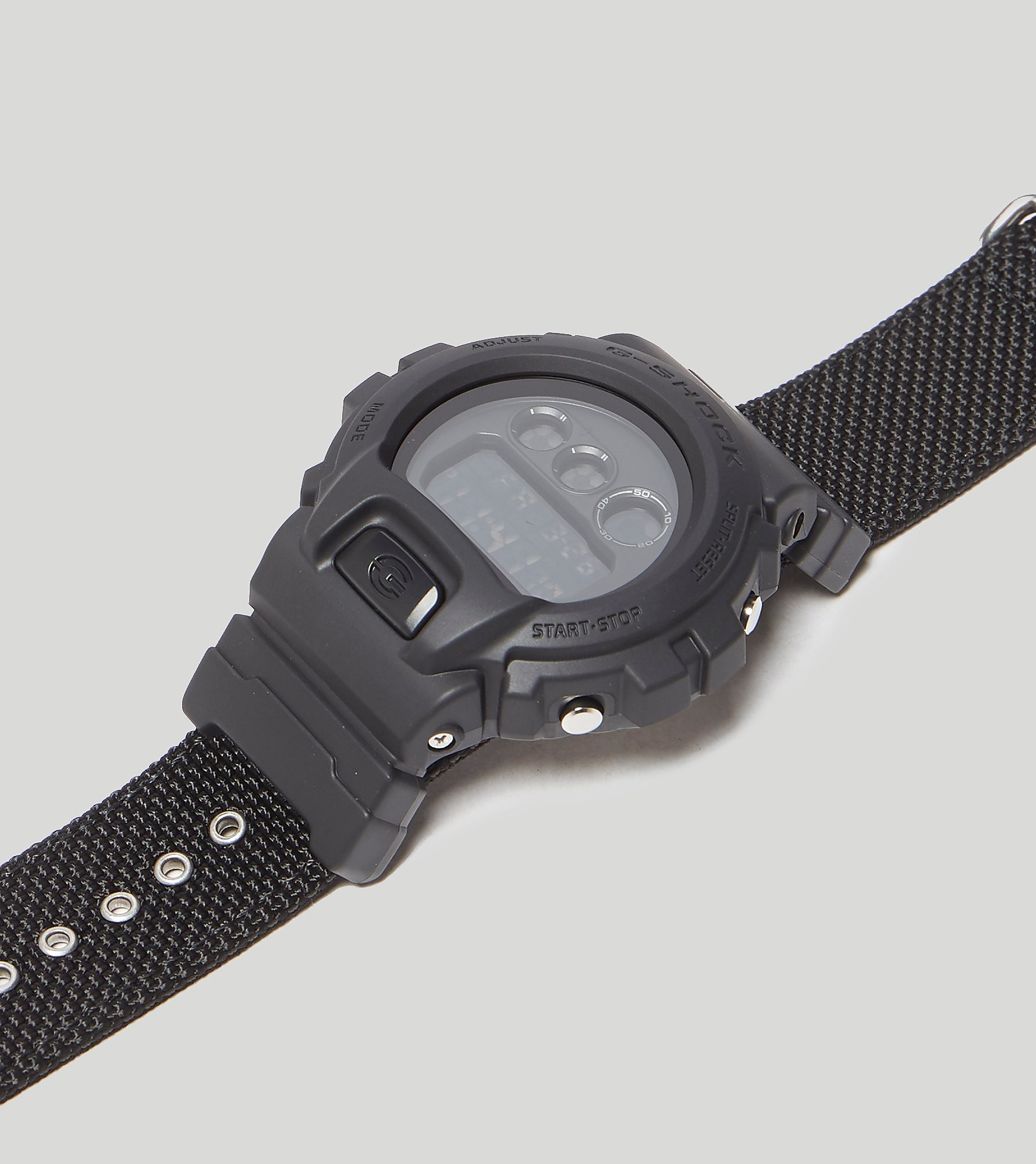 G-Shock DW-6900BBN Cordura Watch