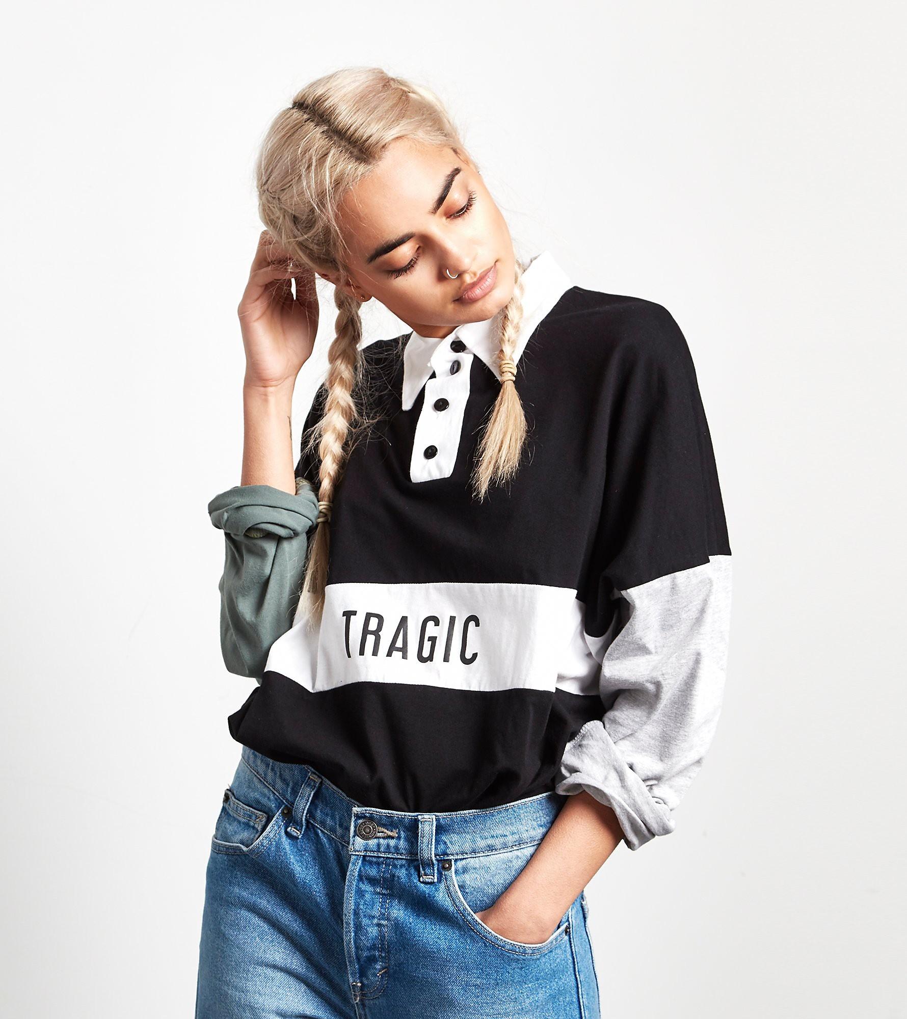 Ragged Priest Tragic T-Shirt