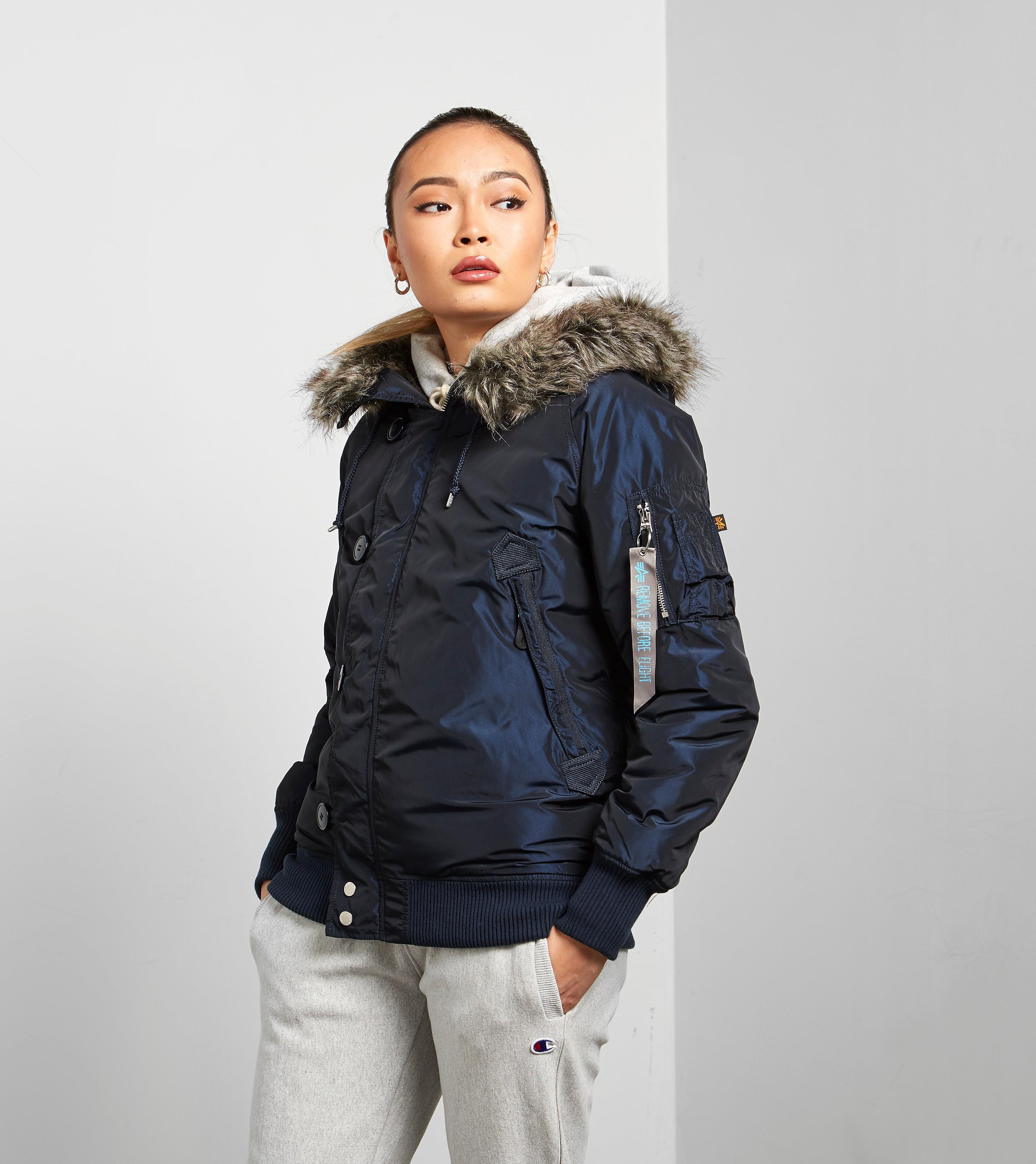 Alpha Industries Arctic Jacket
