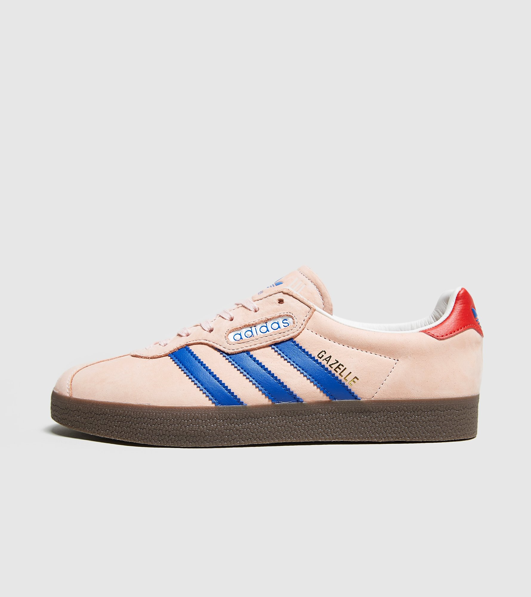 adidas Originals London to Manchester Gazelle Super size? Exclusive