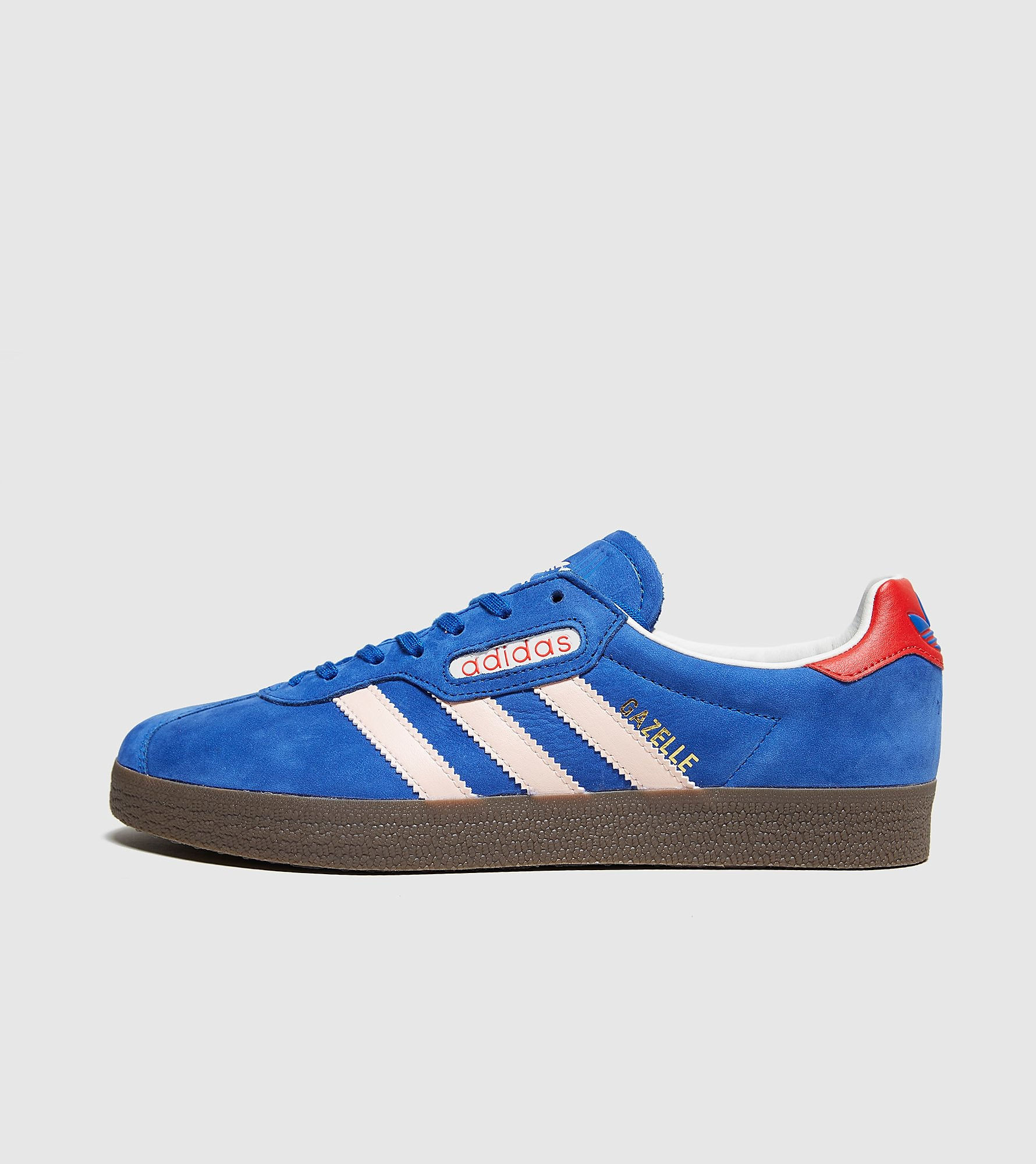 adidas Originals London to Manchester' Gazelle Super - Exclusivité size?