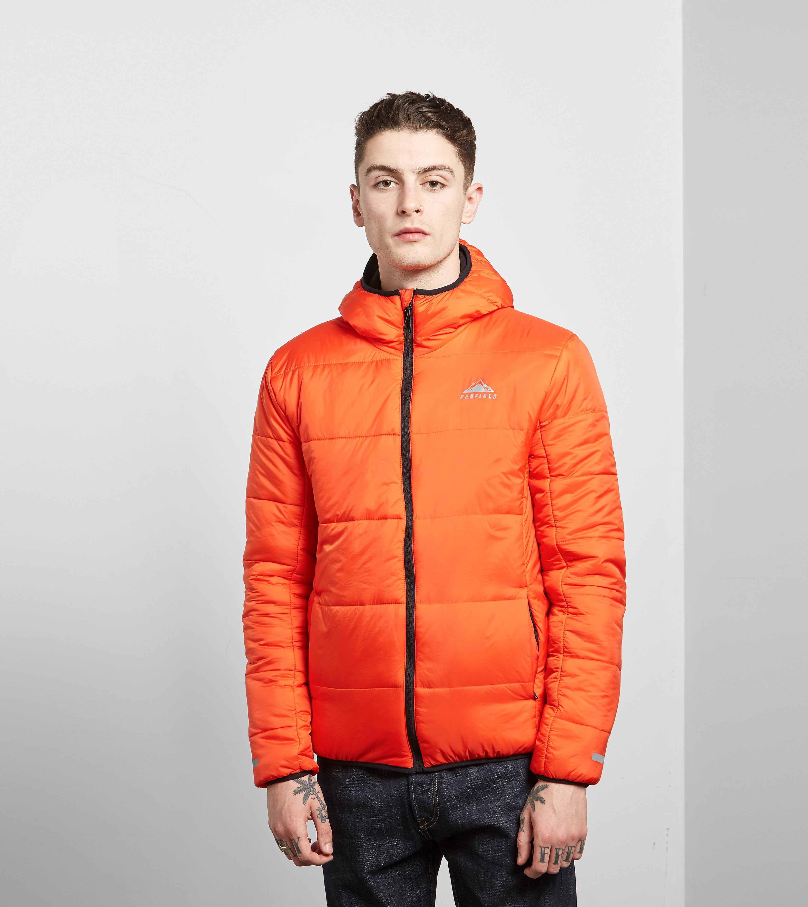 Penfield Schofield Jacket