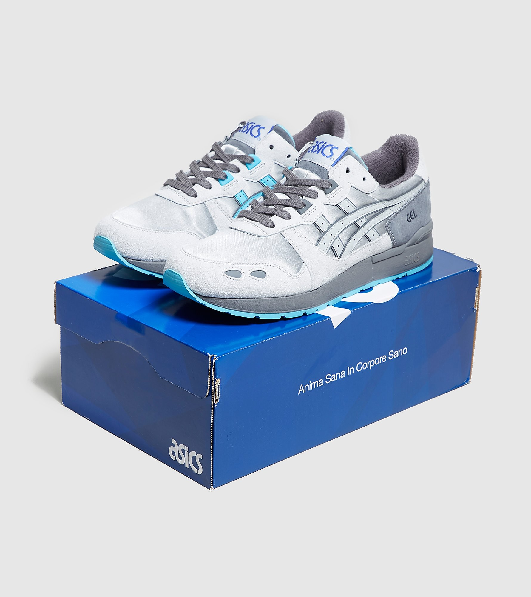 ASICS TIGER Gel Lyte BB - size? Exclusive