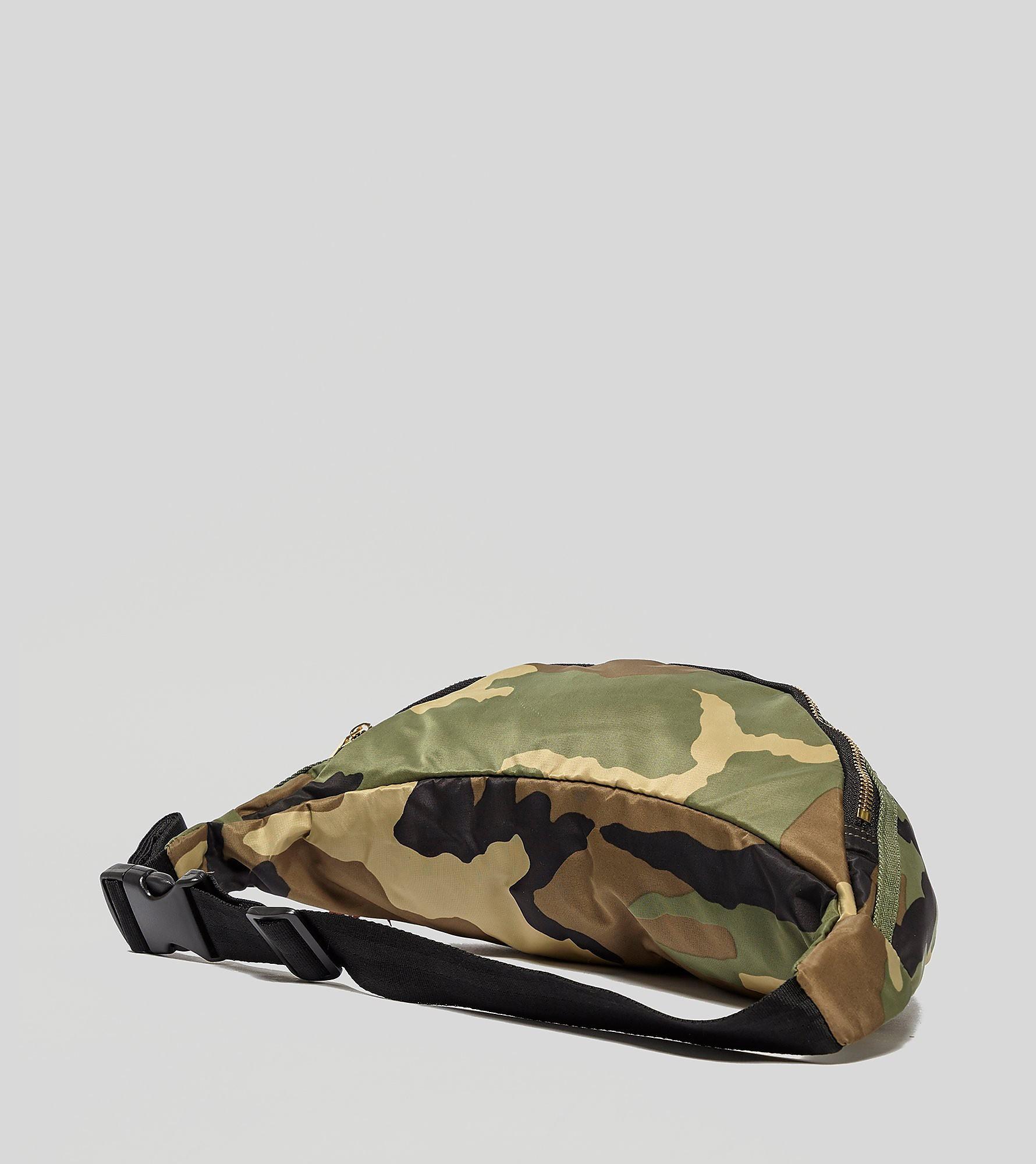 Alpha Industries Nasa Survival Bag