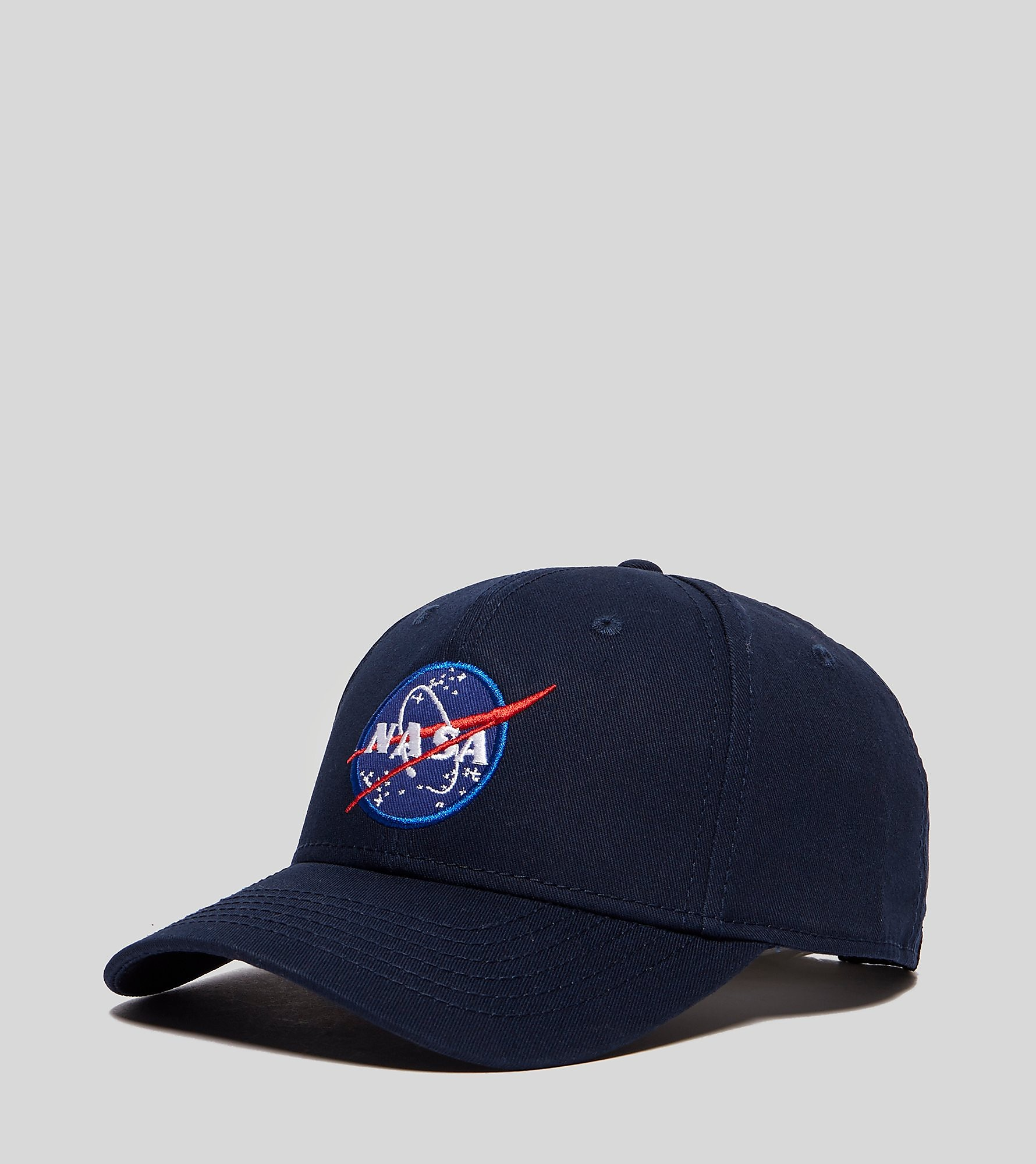 Alpha Industries Nasa Peak Cap
