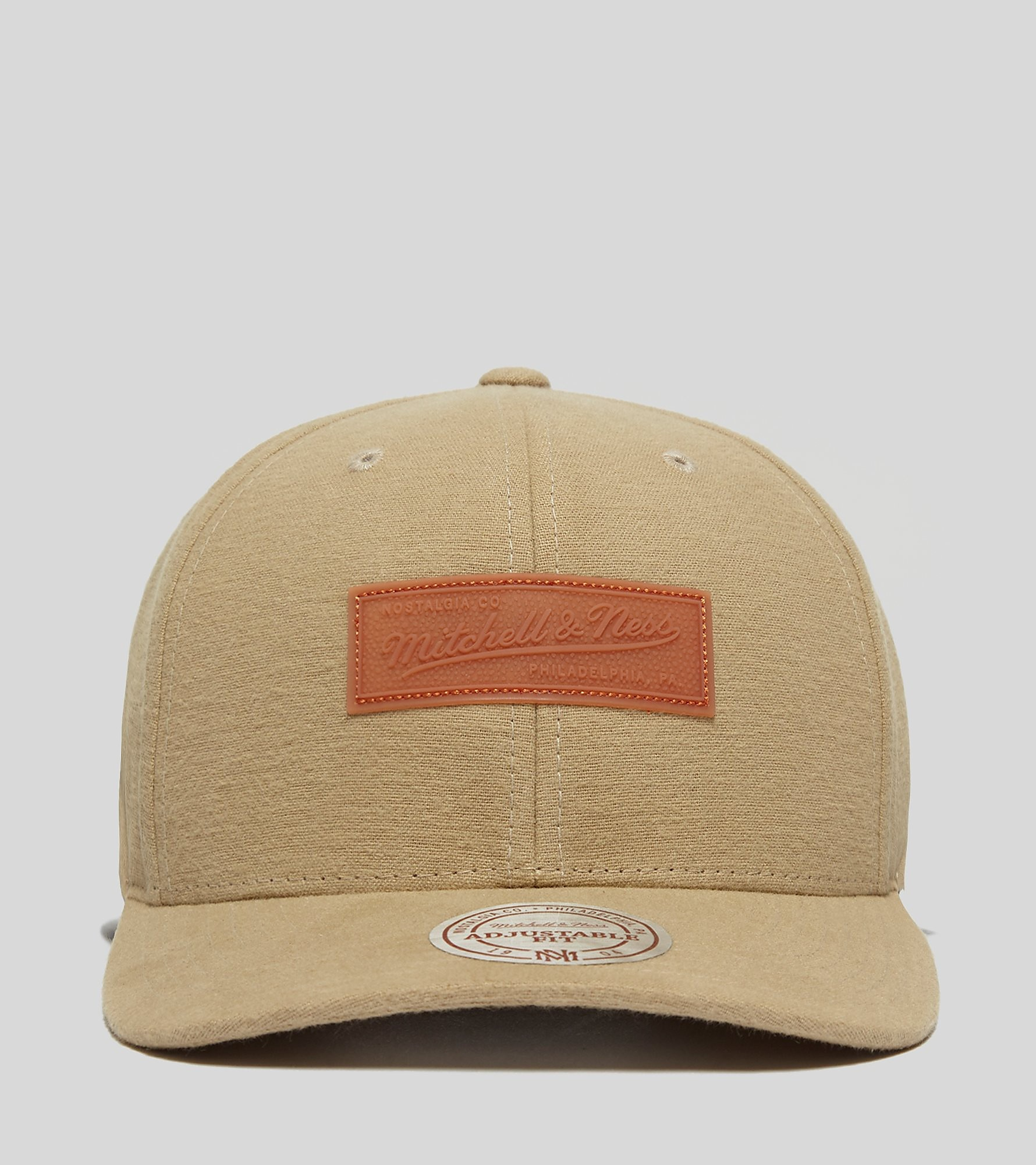 Mitchell & Ness Gum Snapback Cap - size? Exclusive