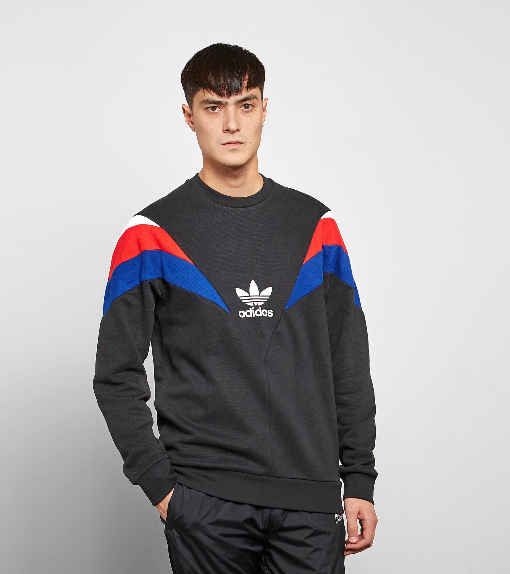adidas Originals Neva Crew Sweatshirt