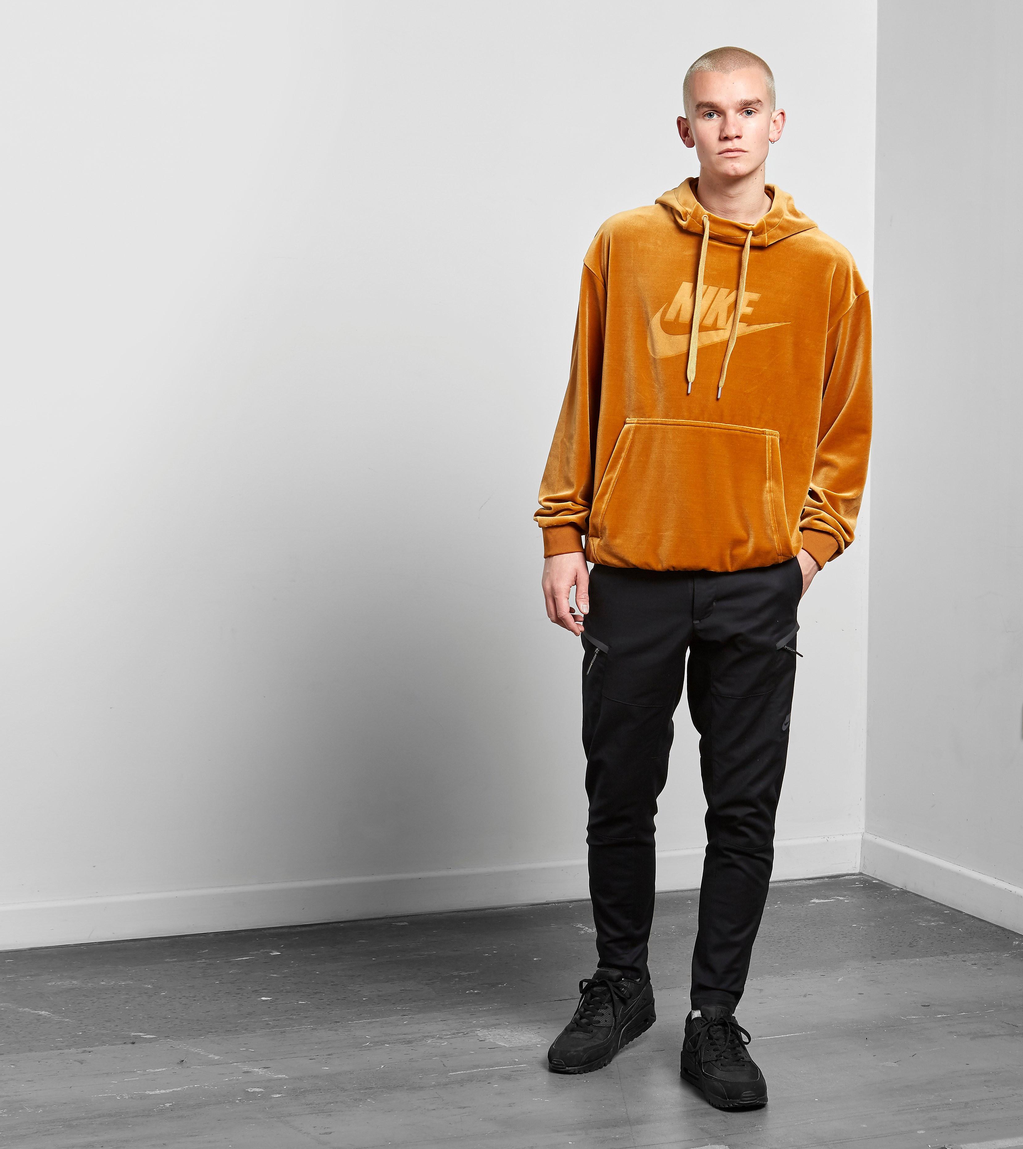 Nike Sweat à Capuche Sportswear Velour