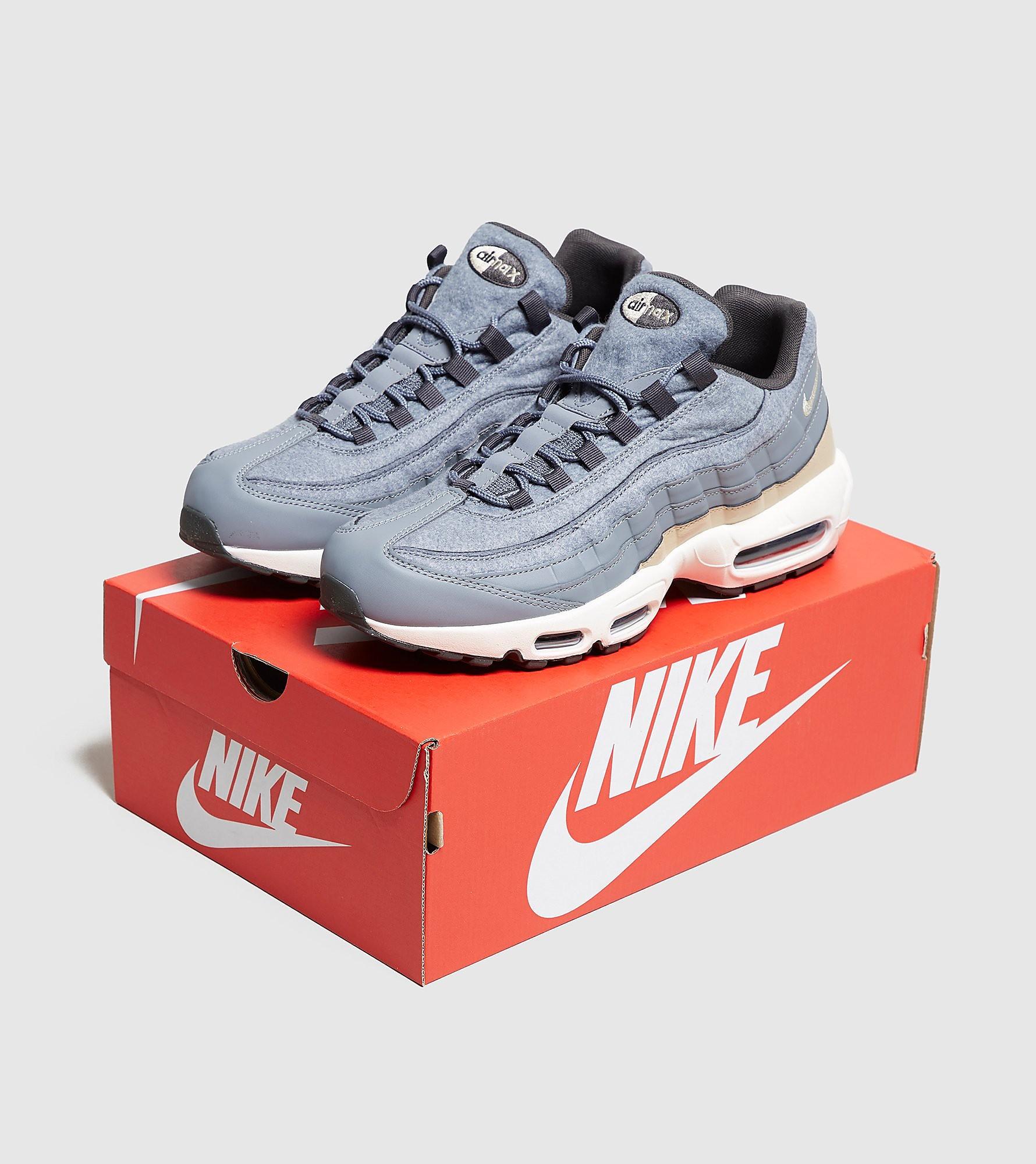 Nike Air Max 95 Premium Wool