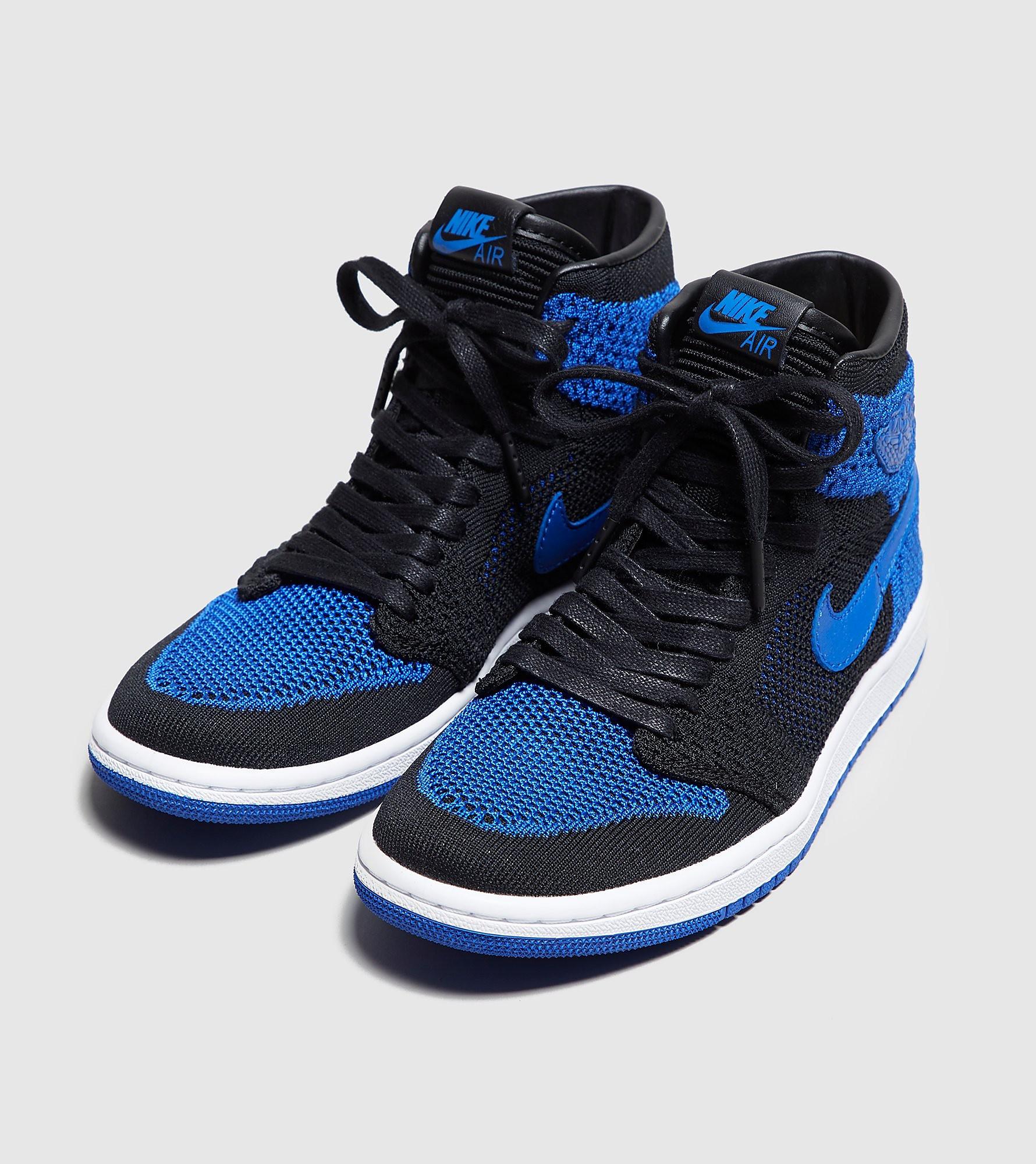 Nike Air Jordan 1 HI Flyknit Women's