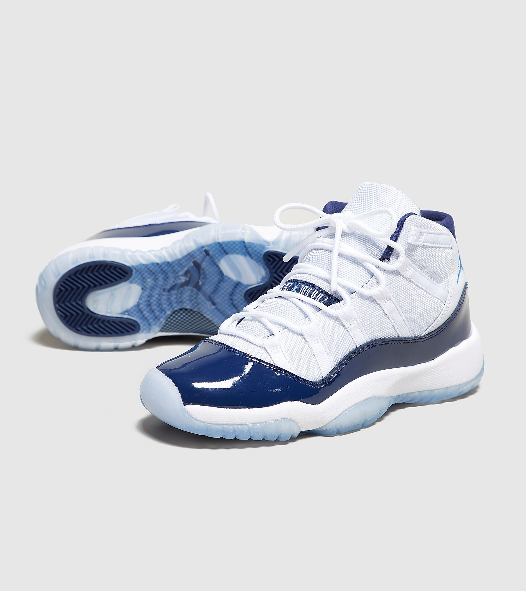 Jordan Air 11 Retro Junior