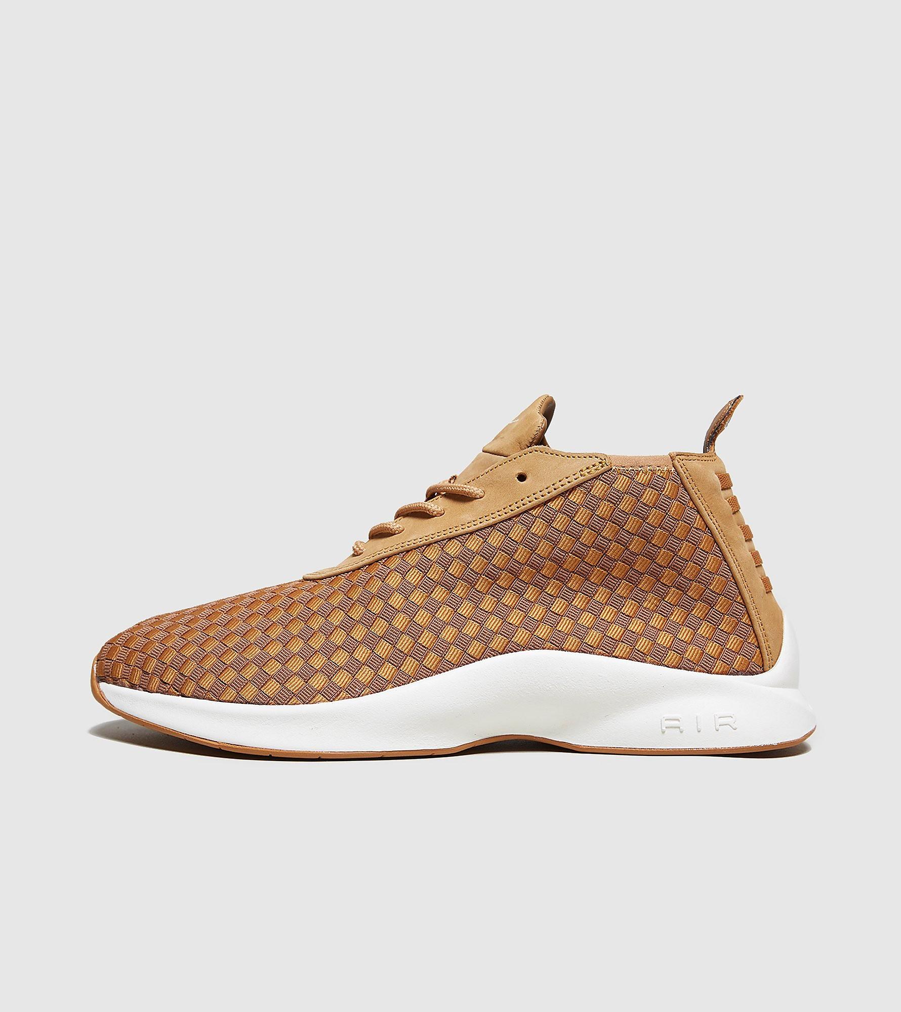 Nike Air Woven Boot Flax, Brown
