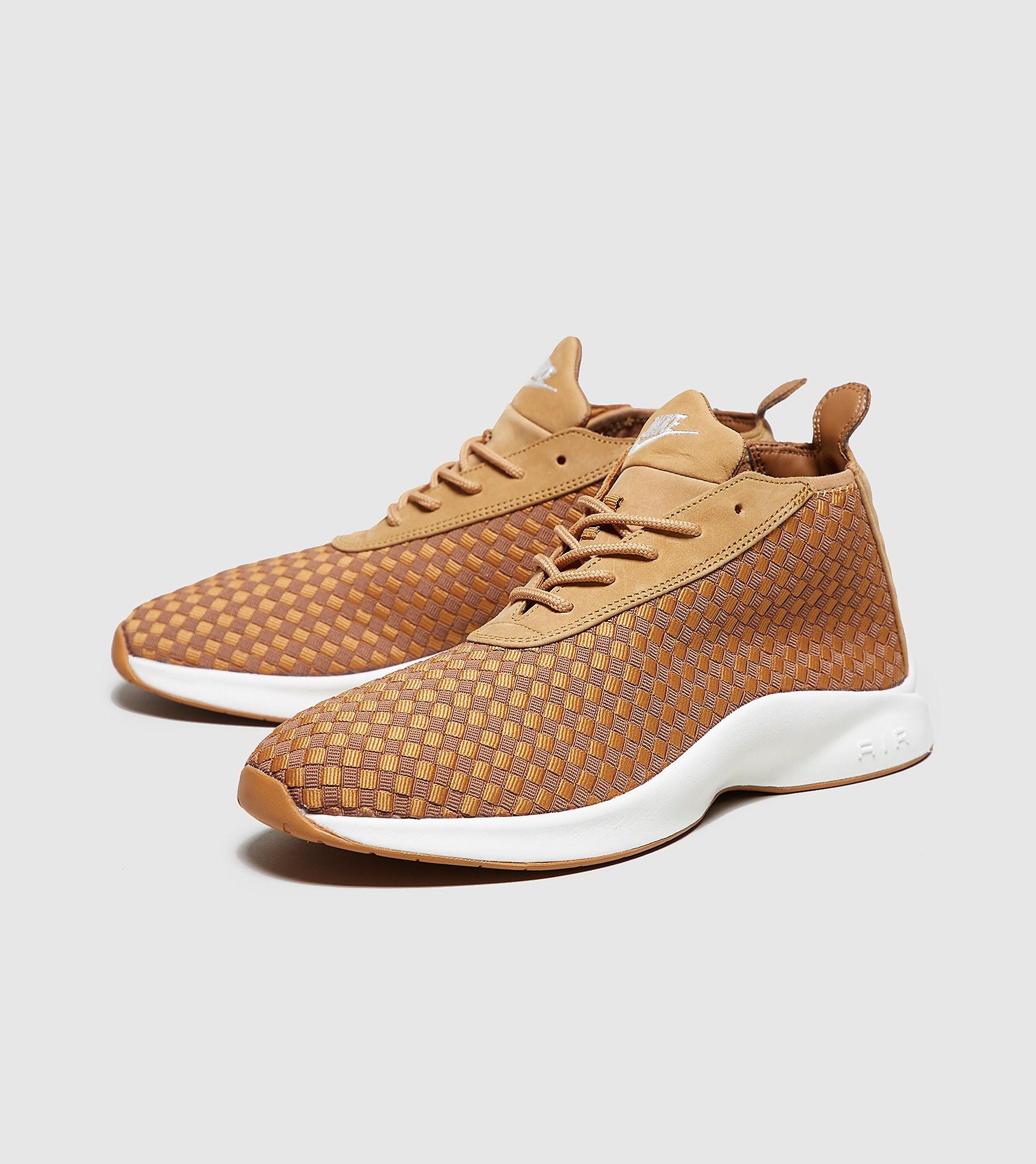 Nike Air Woven Boot Flax