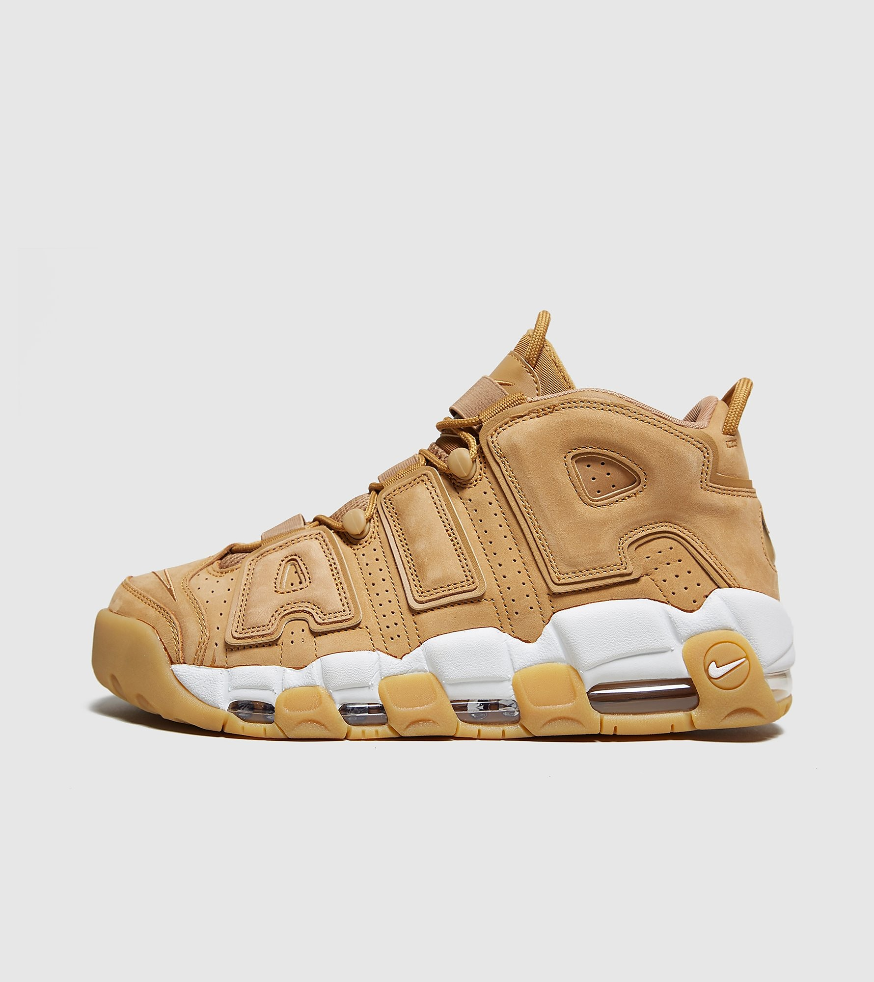Nike Air More Uptempo '96 Flax