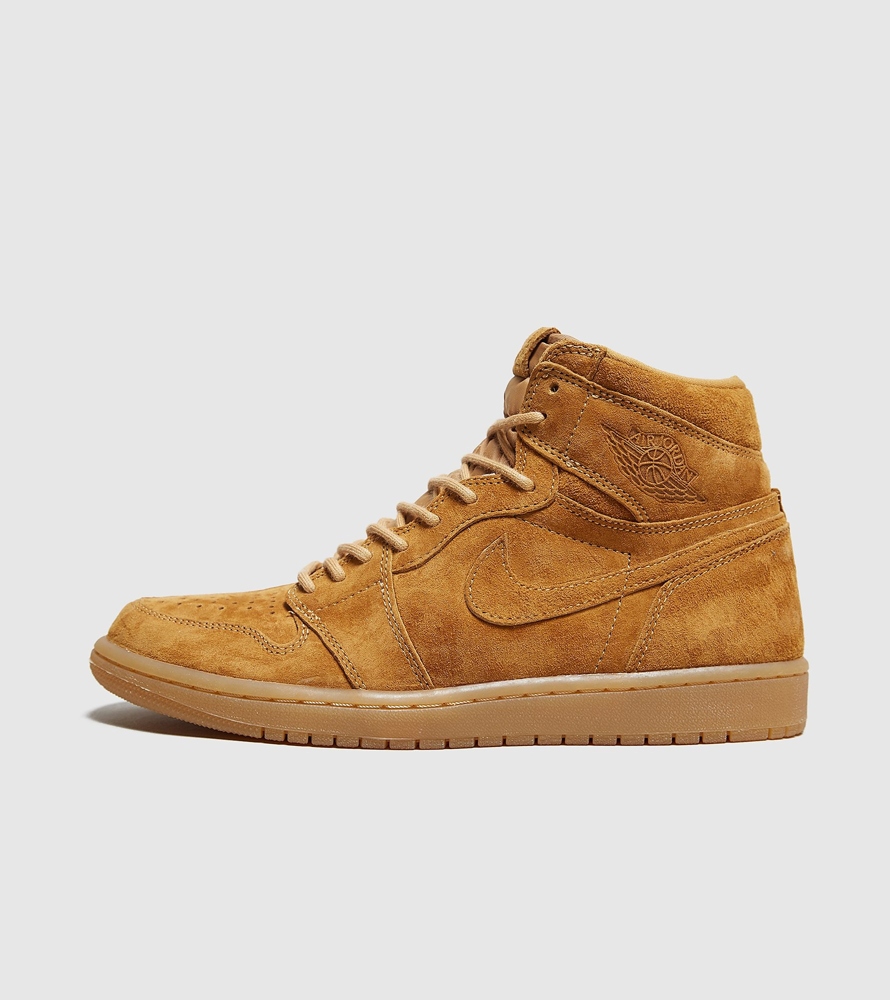 Jordan 1 High OG 'Wheat'