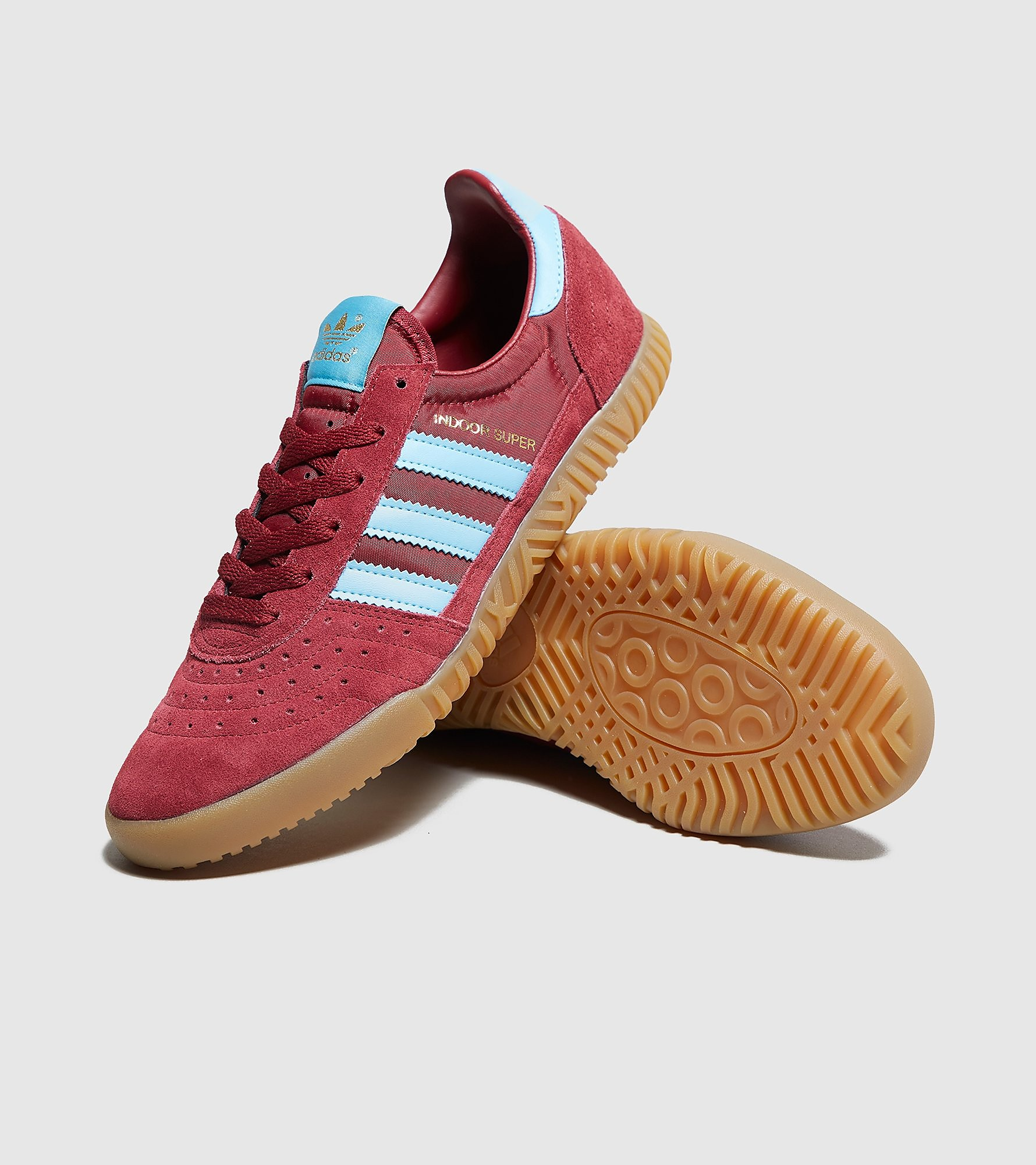 adidas Originals Indoor Super - size? Exclusive