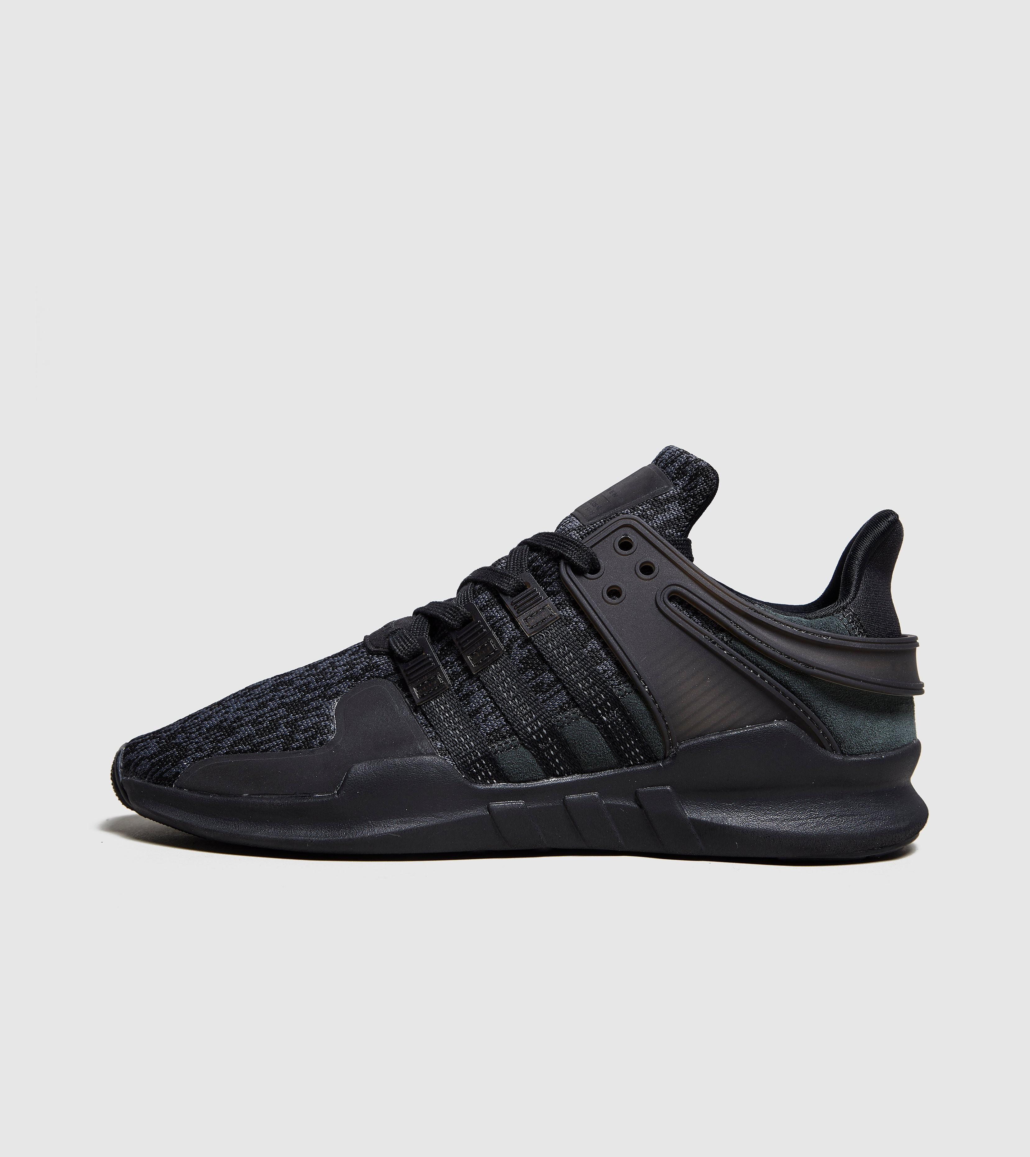 adidas Originals EQT Support Advanced, Black/Black
