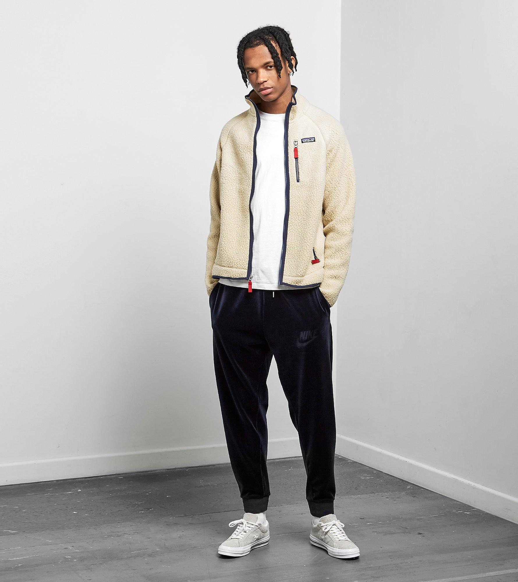 Nike Pantalon de Survêtement Velour