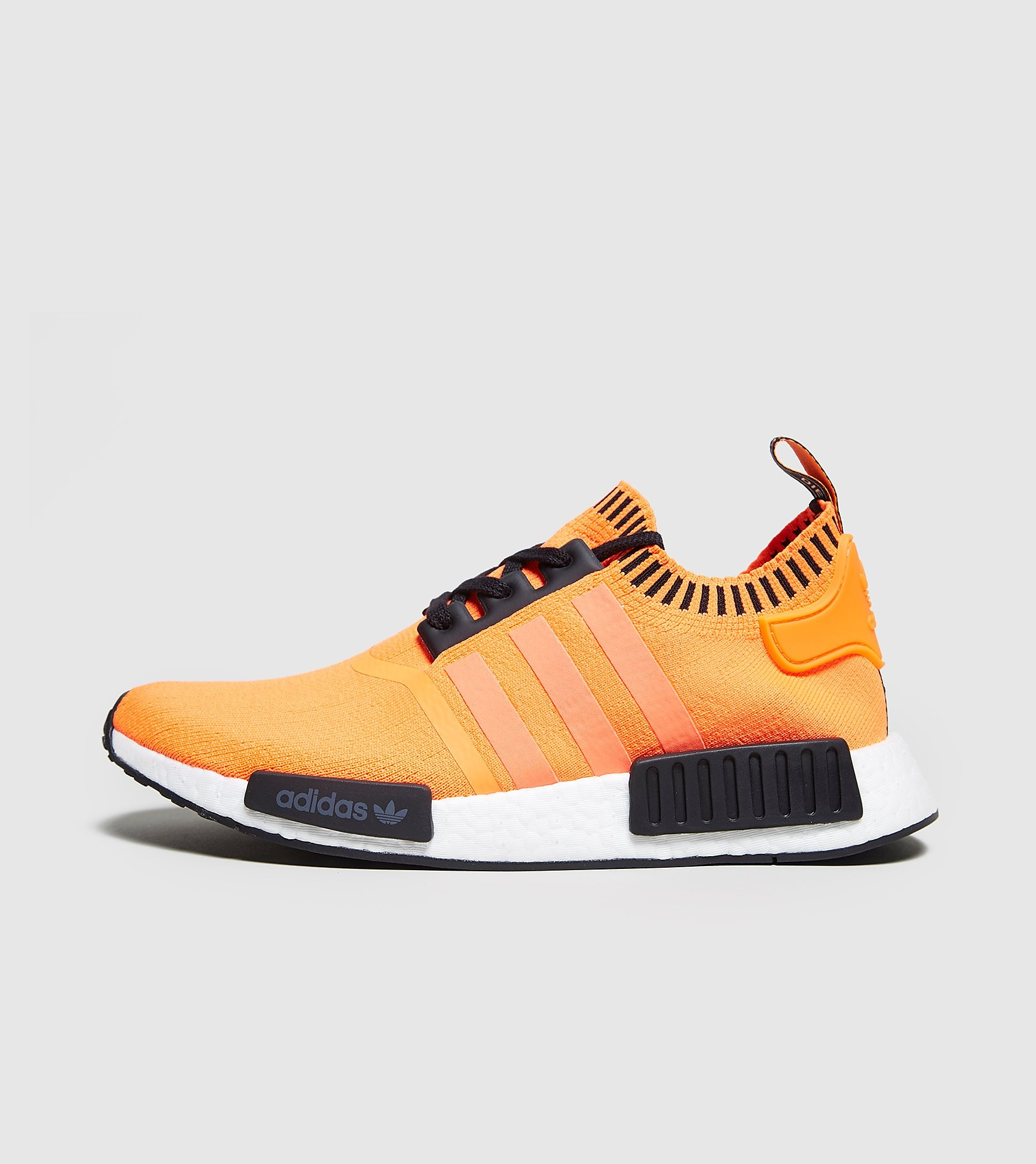 adidas Originals NMD R1 Orange Noise size?exclusive