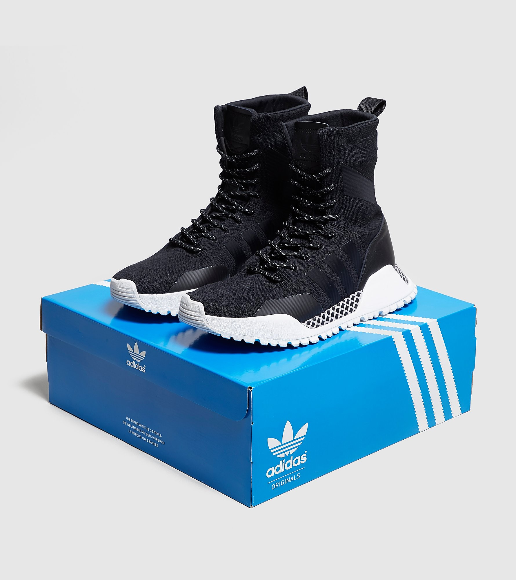 adidas A.F 1.3 Primeknit Boot