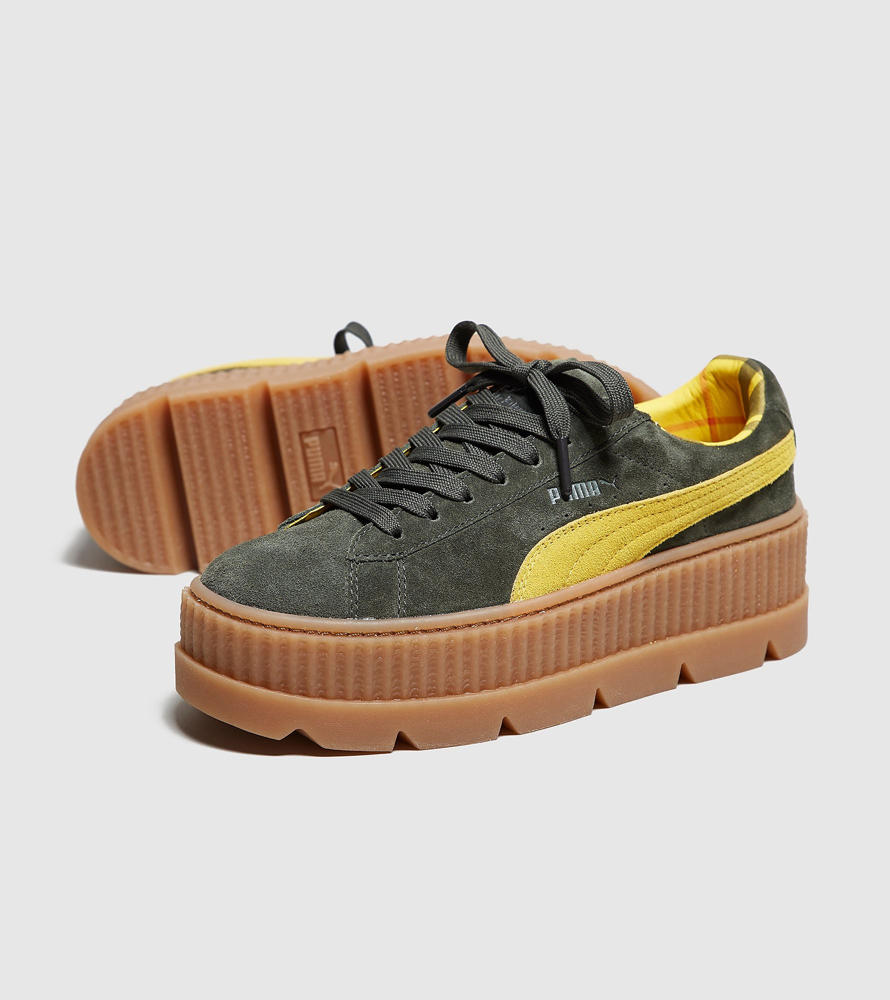 PUMA Fenty Cleated Creeper Women's