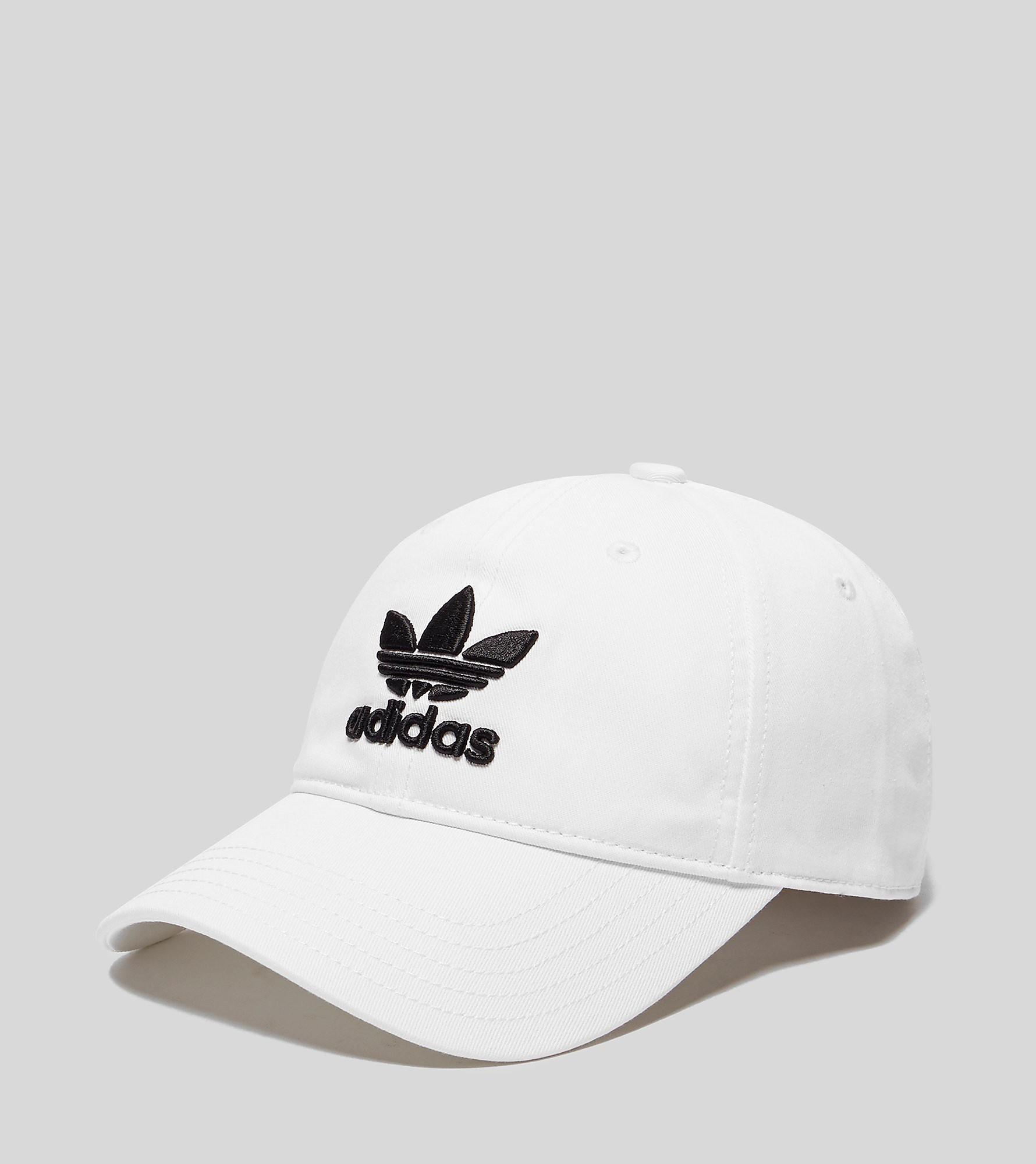 adidas Originals Trefoil Snapback Cap