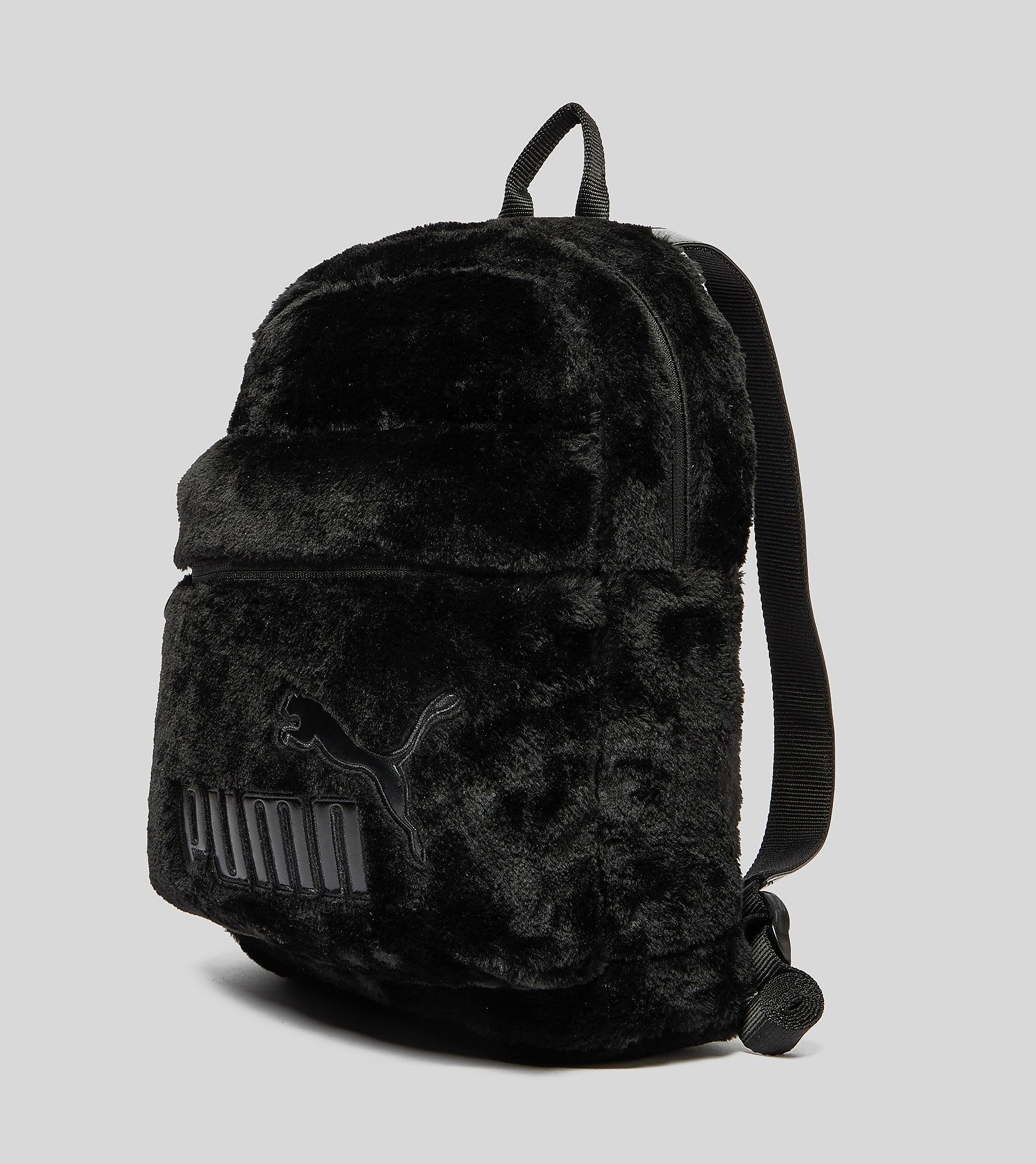 PUMA Mascot Bear Backpack, Zwart