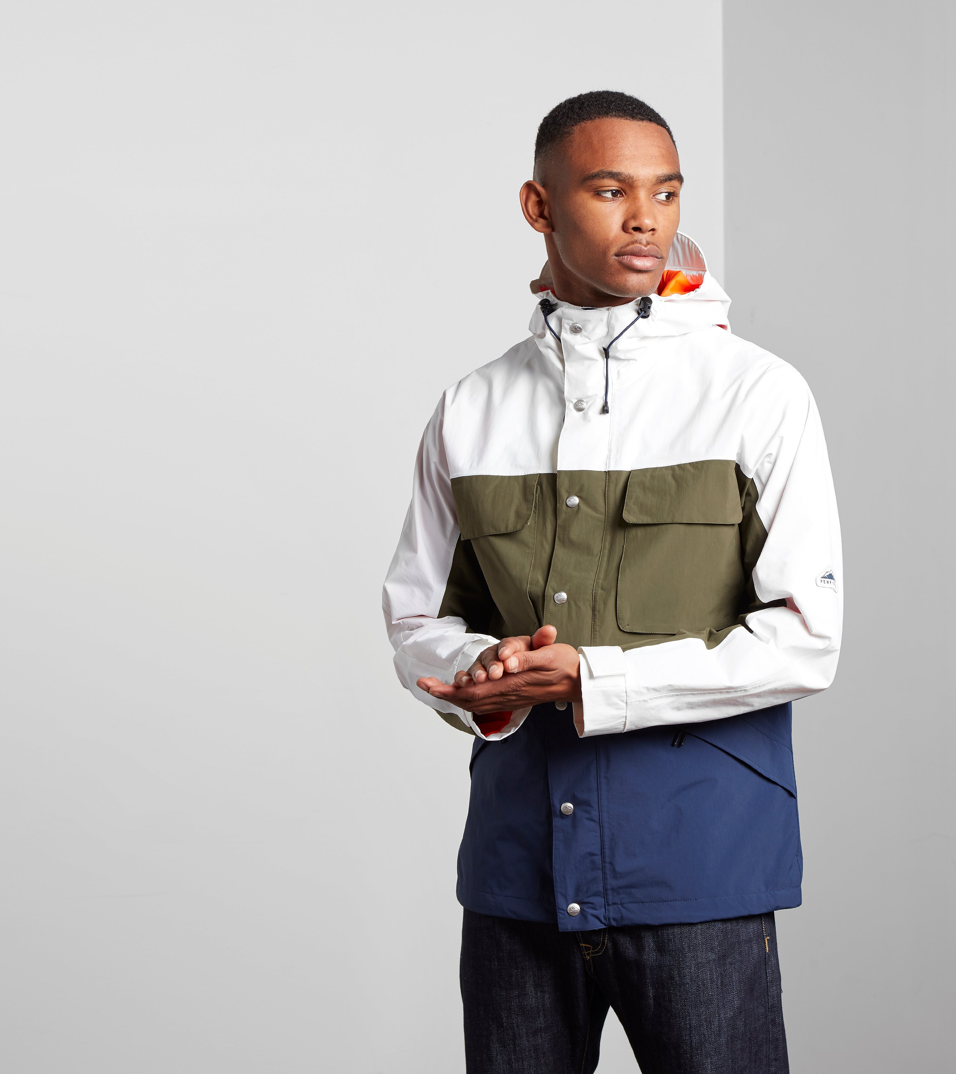 Penfield Greylock Jacket
