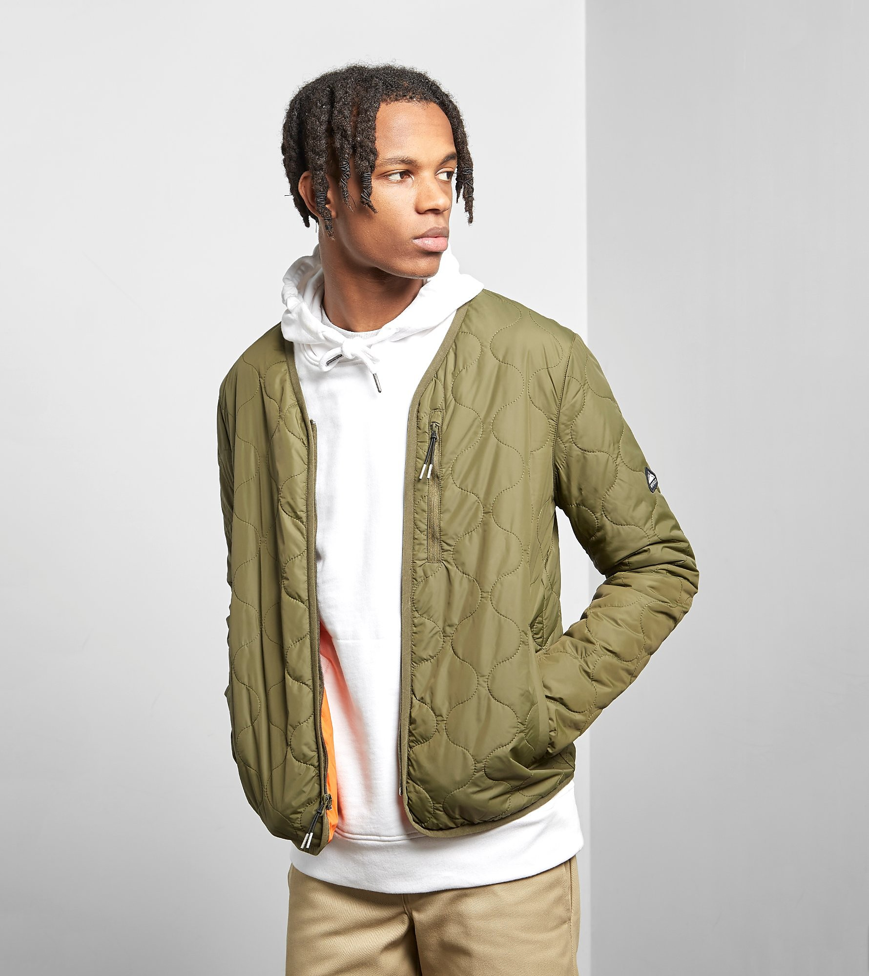 Penfield Oakham Liner Jacket