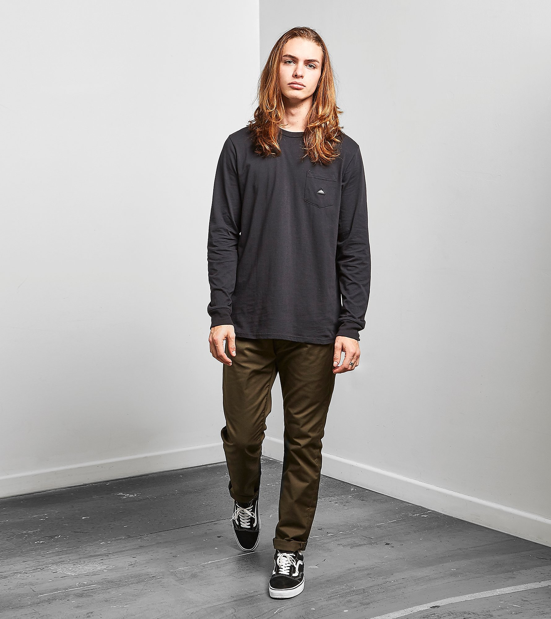Penfield Northbridge Long Sleeved T-Shirt