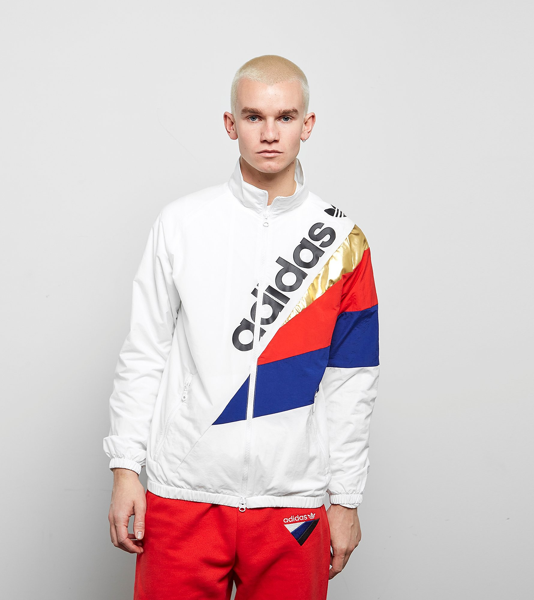 adidas Originals Tribe Track Top