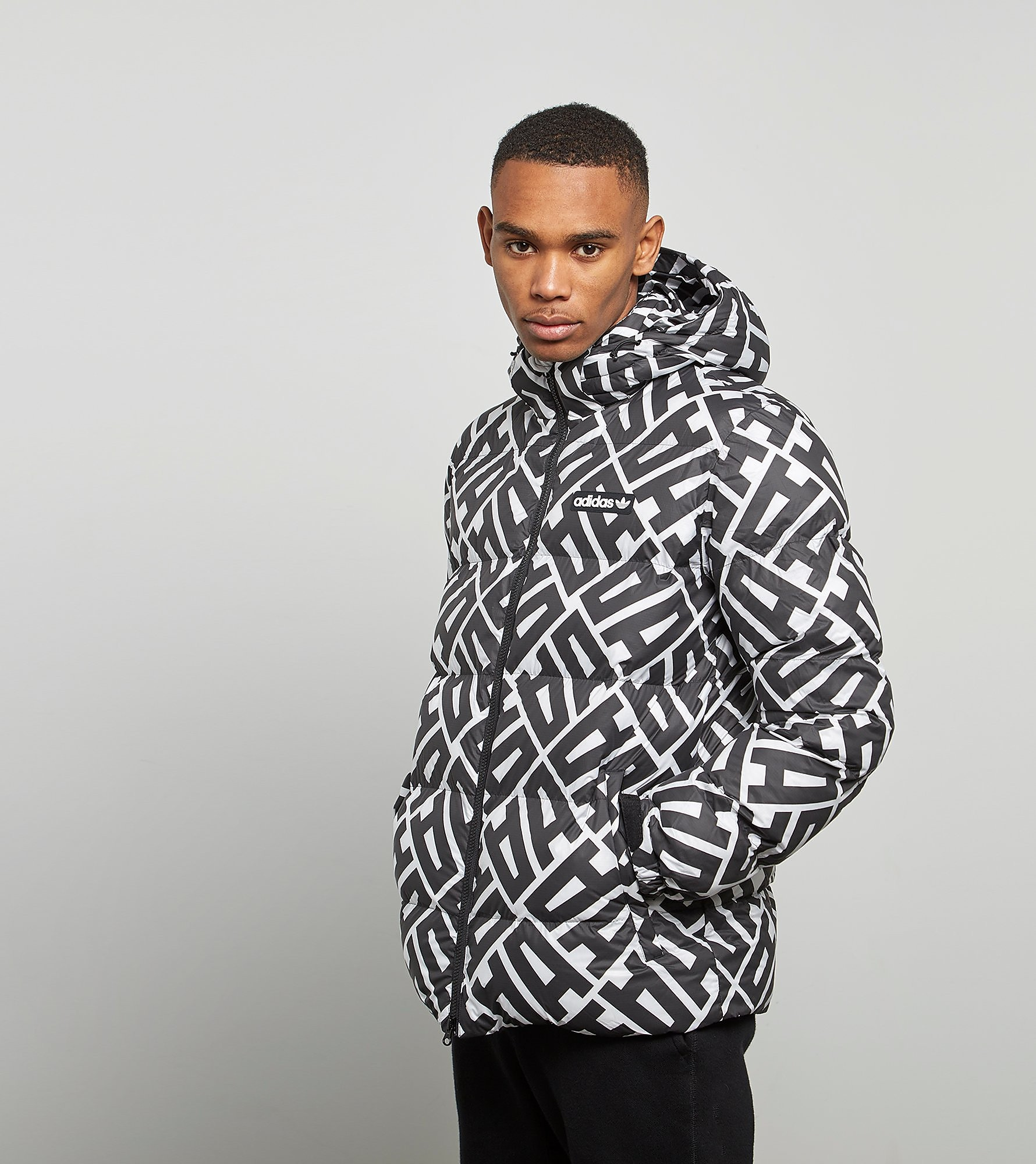 adidas Originals Graphic Heavy Jacket