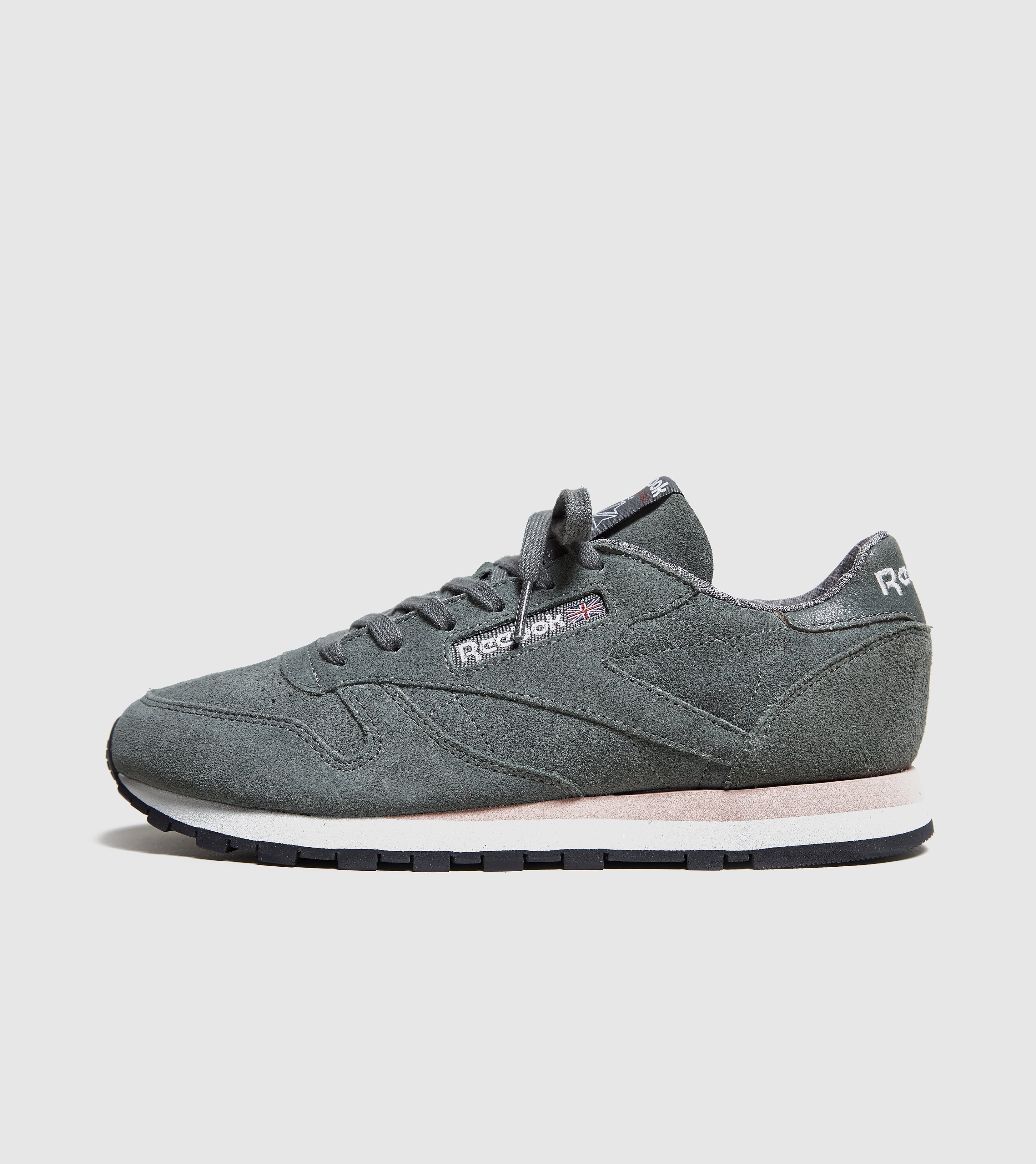 Reebok Classic Leather 'Weathered & Washed' Women's