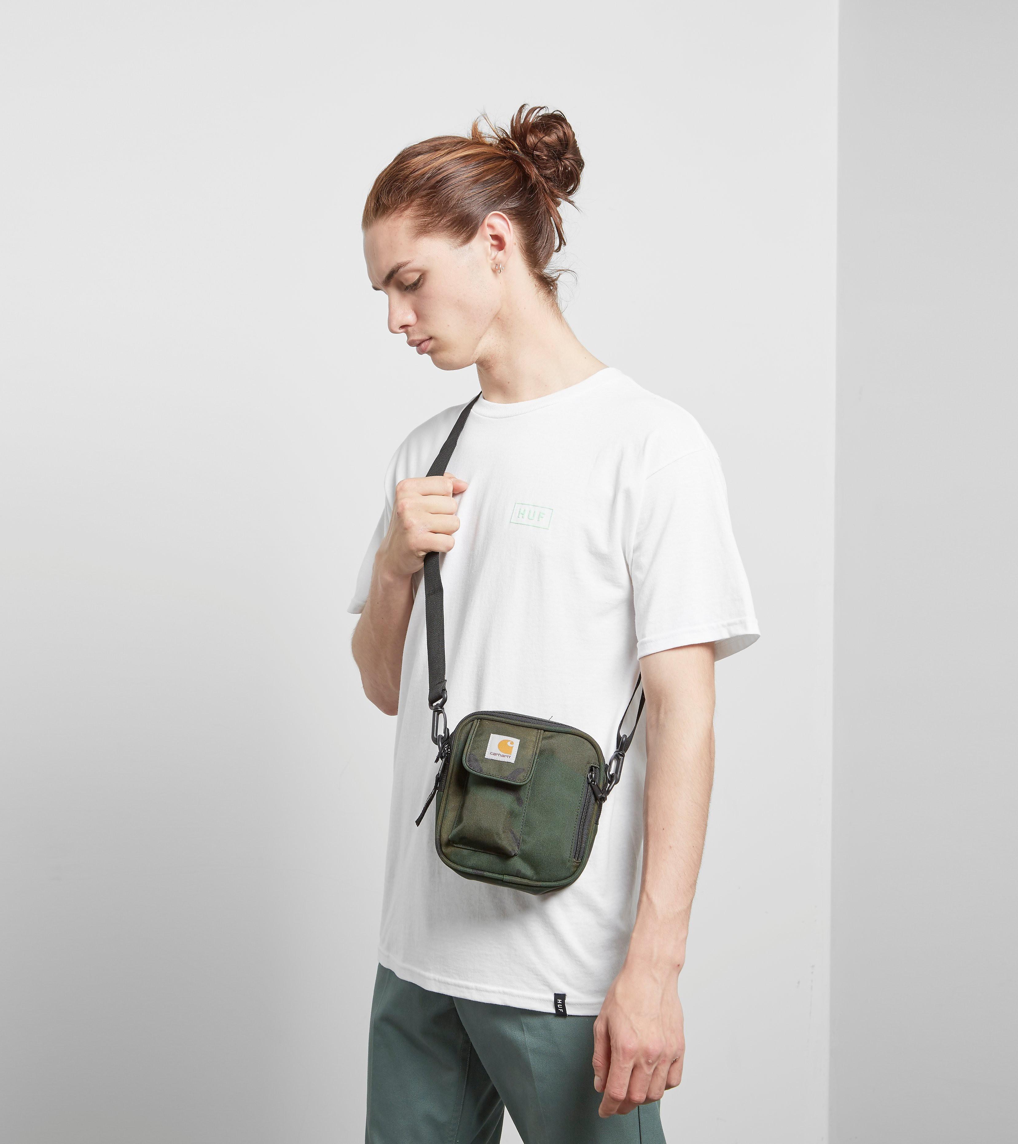 Carhartt WIP Bolso Essential, verde