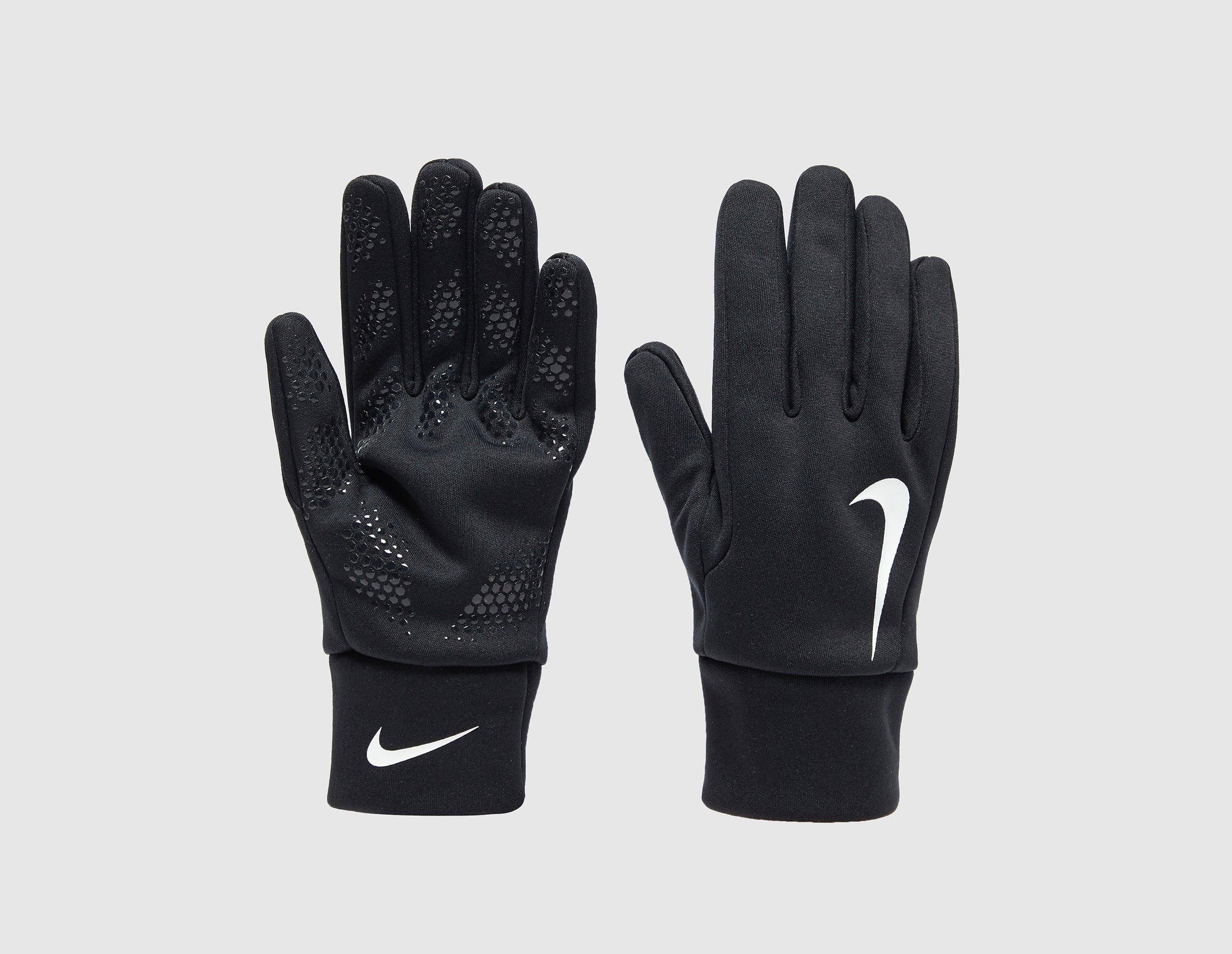 Nike Hyperwarm Gloves, Zwart