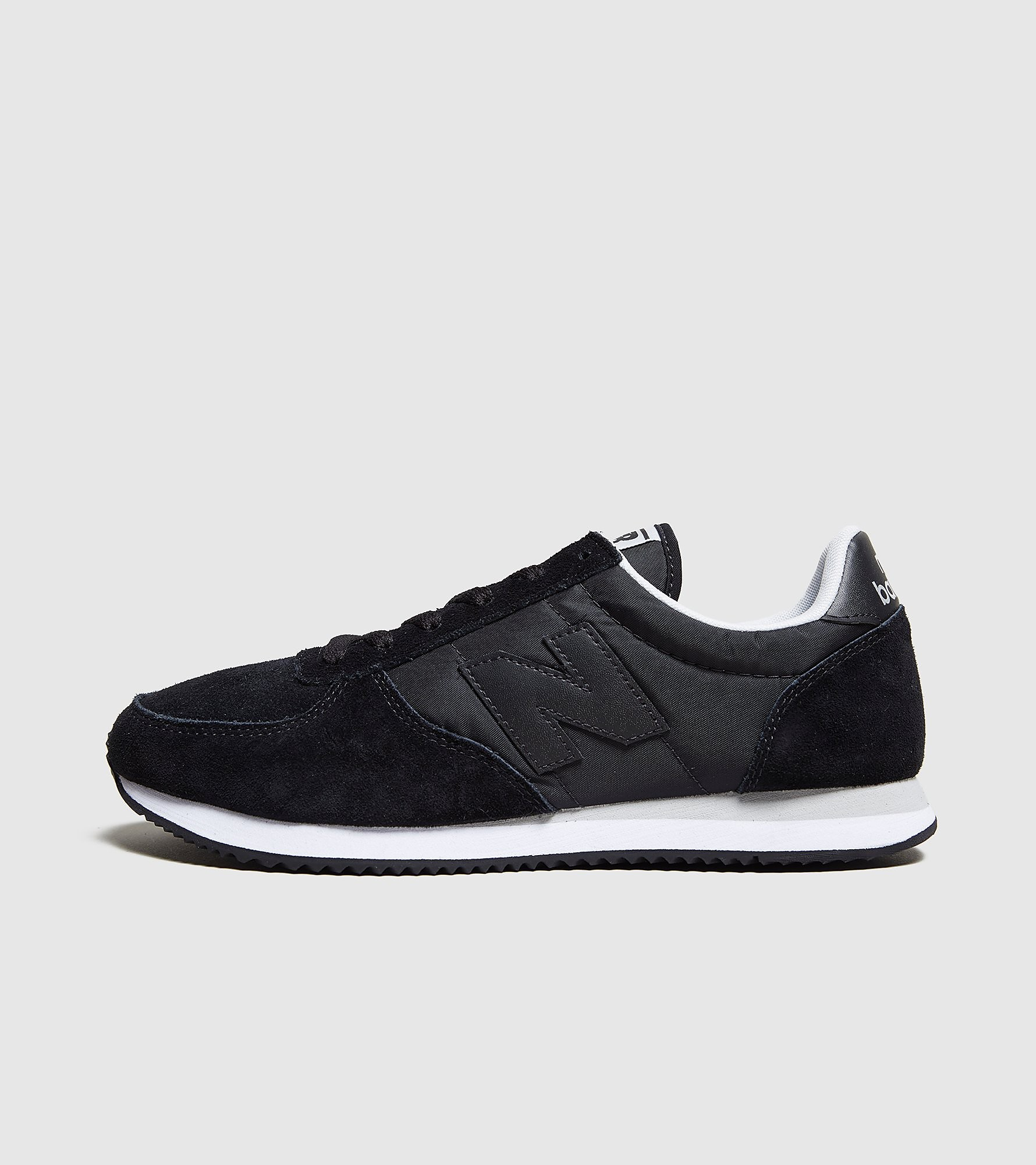 New Balance 220, Black