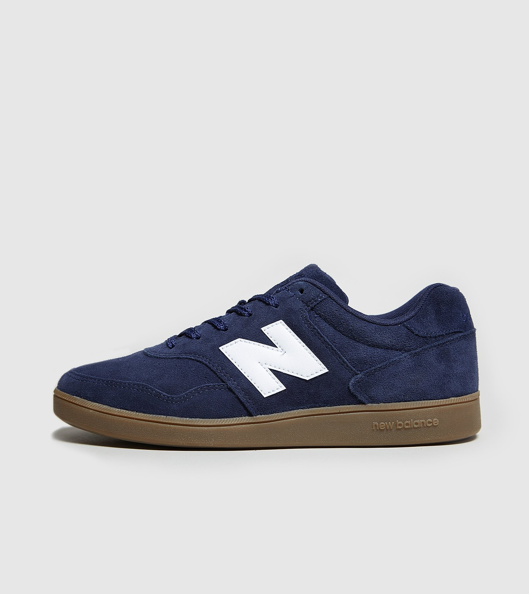 zapatillas new balance 288 suede