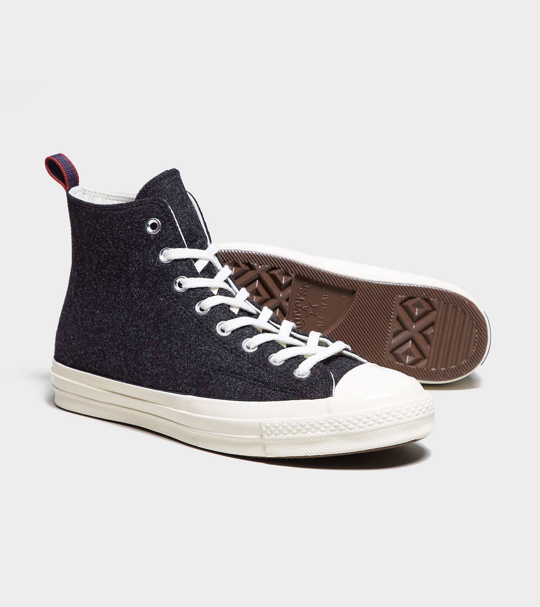 Converse All Star High 70's Wool