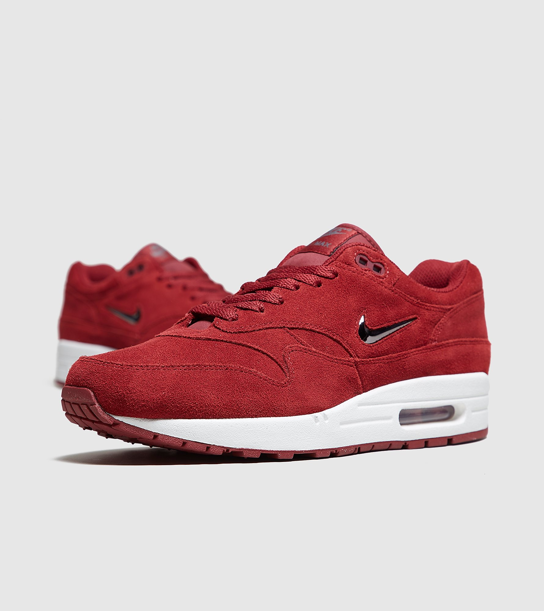 Nike Air Max 1 Jewel Suede