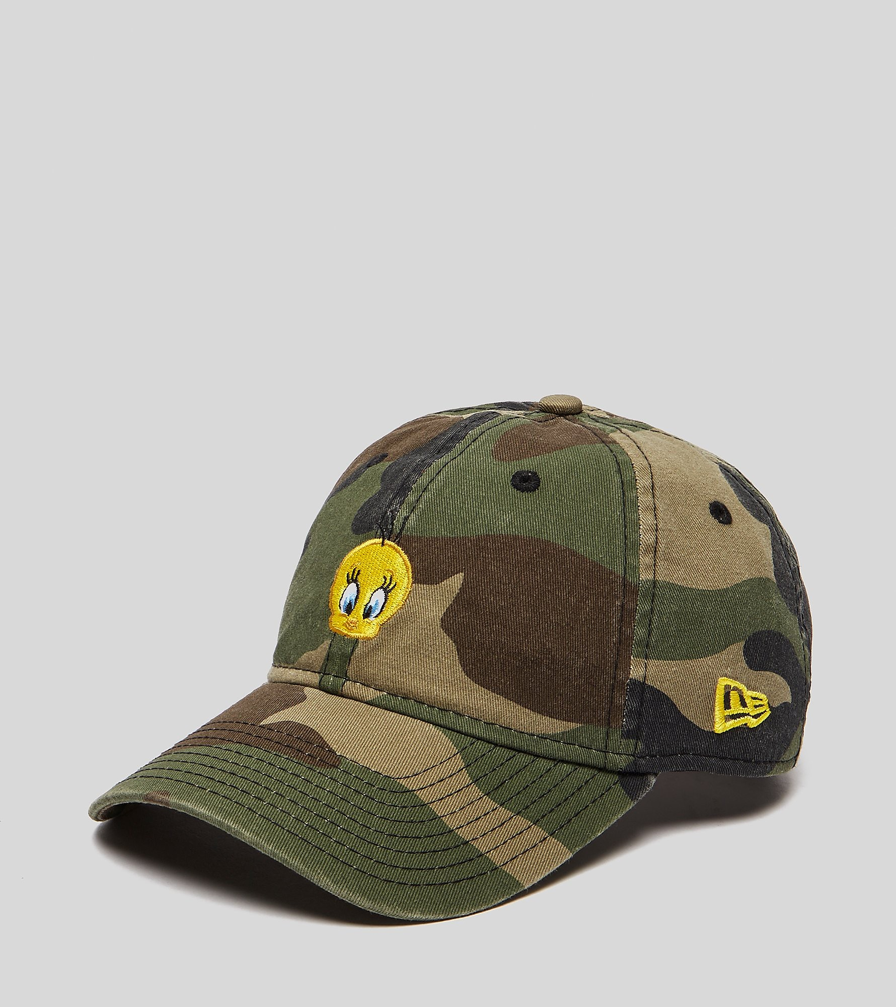 New Era 9FORTY Looney Tweety Cap - size? Exclusive