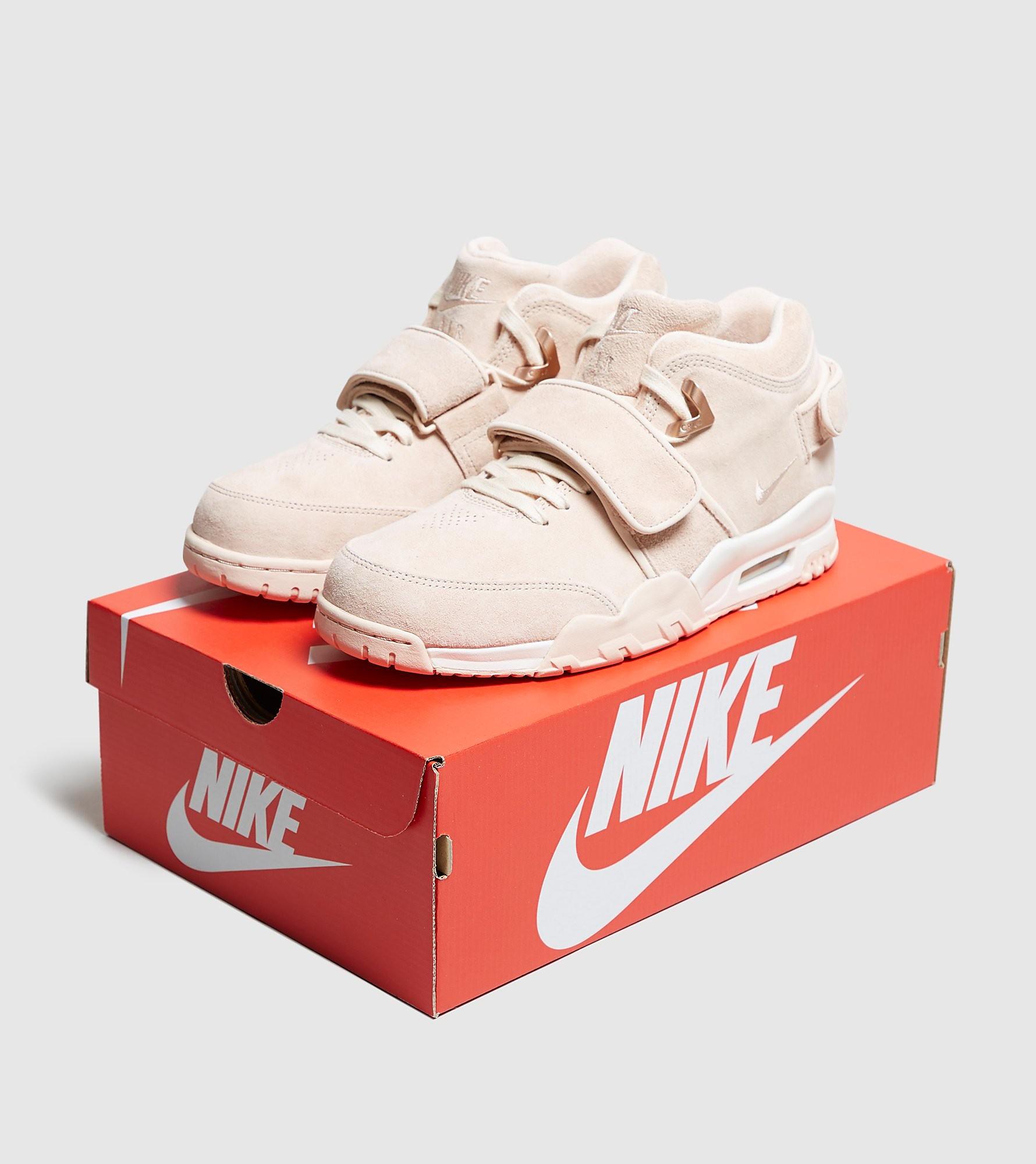 Nike Air Trainer V. Cruz QS