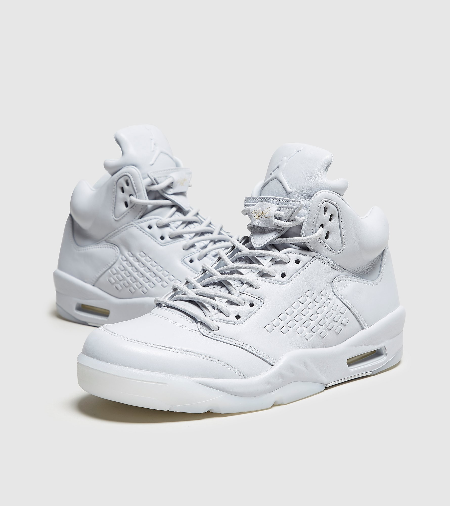 Jordan 5 Pure Platinum