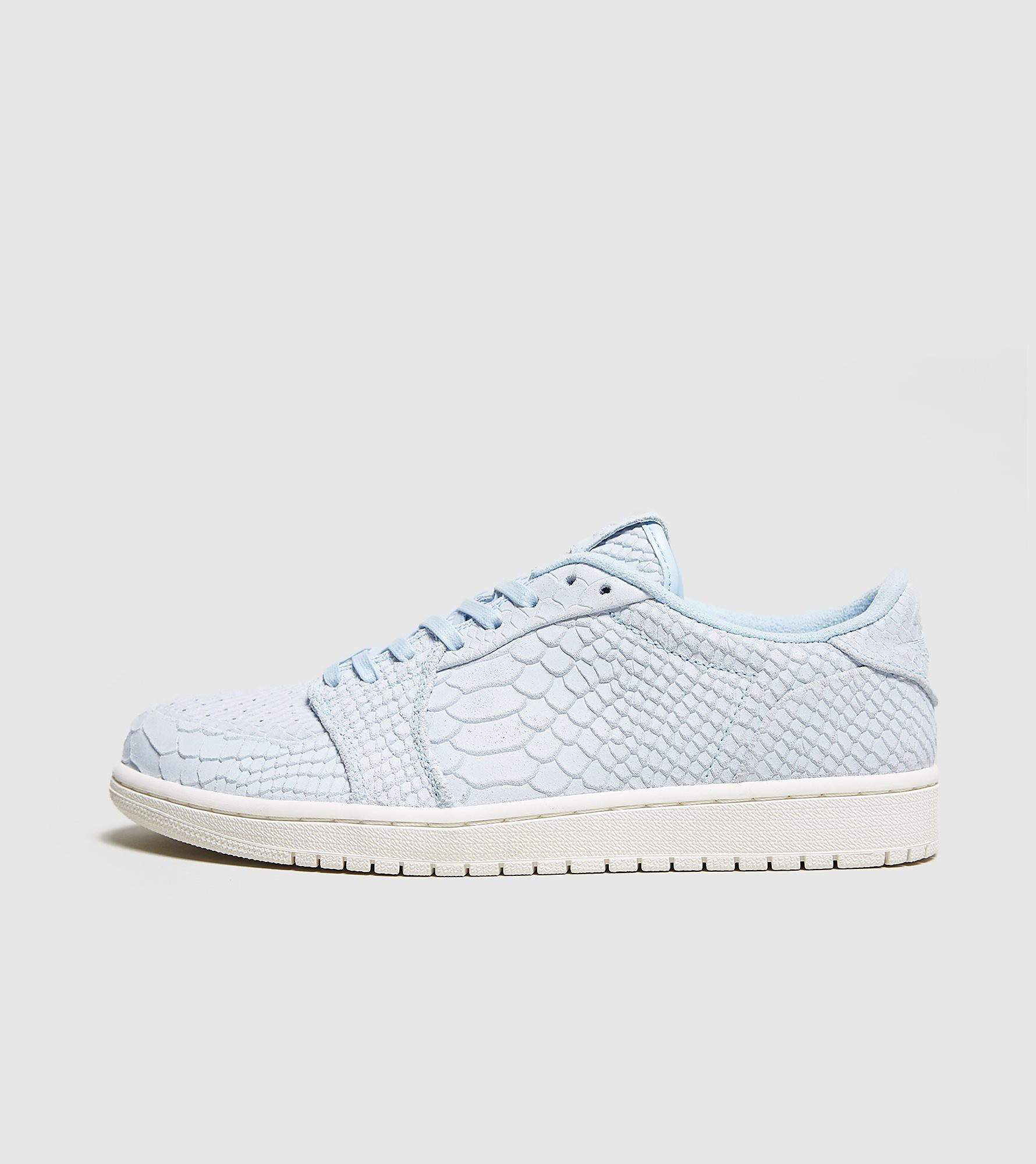 Jordan 1 Low Ice Blue